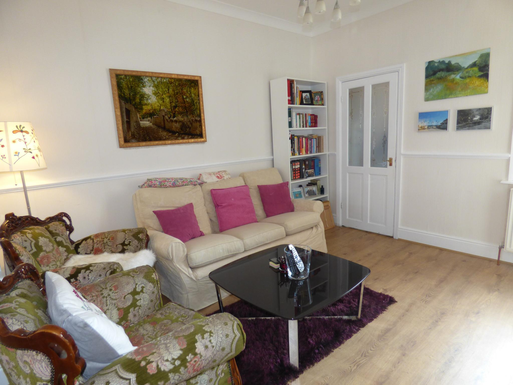 2 Bedroom Mid Terraced House For Sale in 34 Great Moor Street ... on