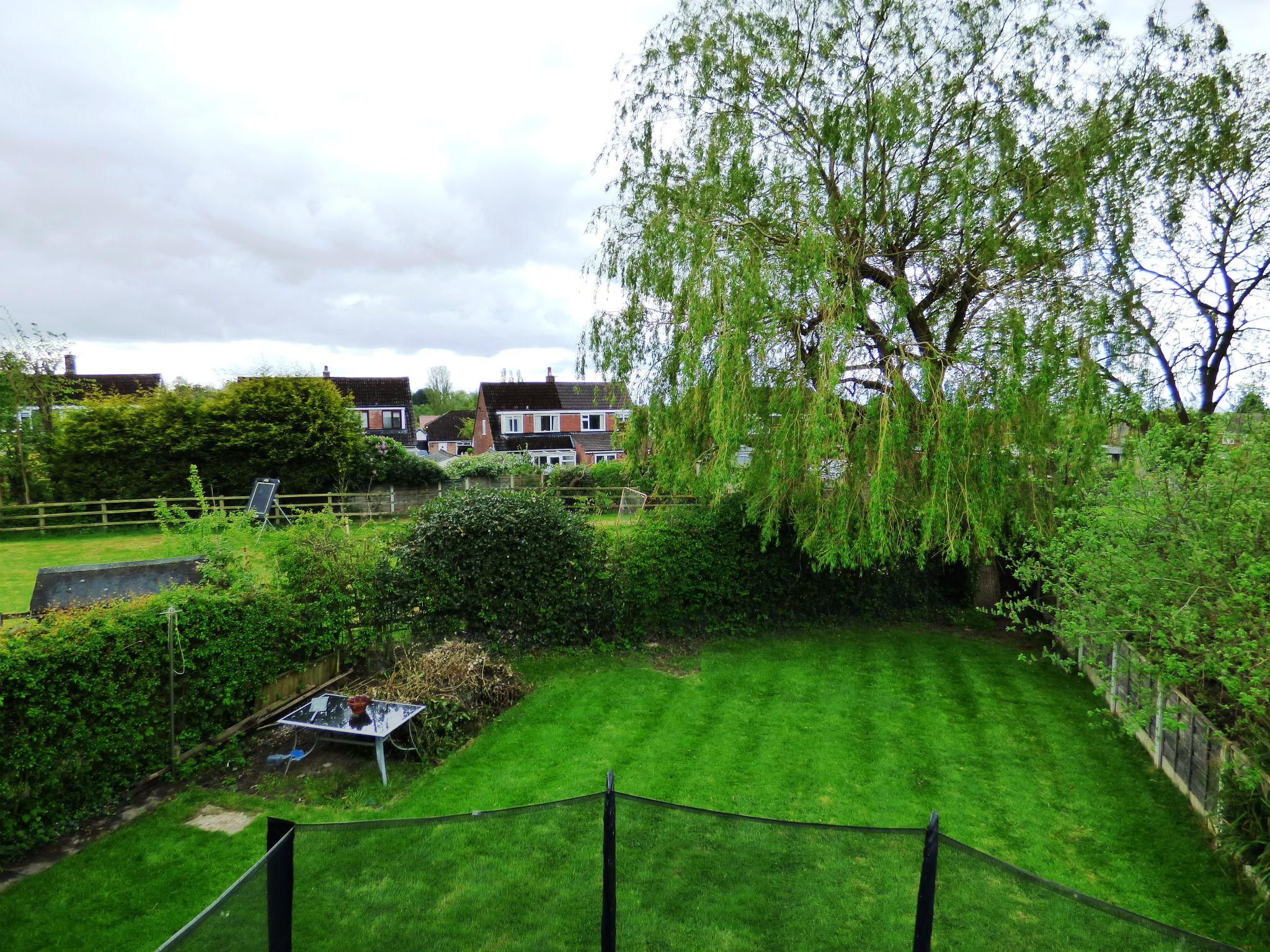 5 Bedroom Detached House For Sale - Photograph 10