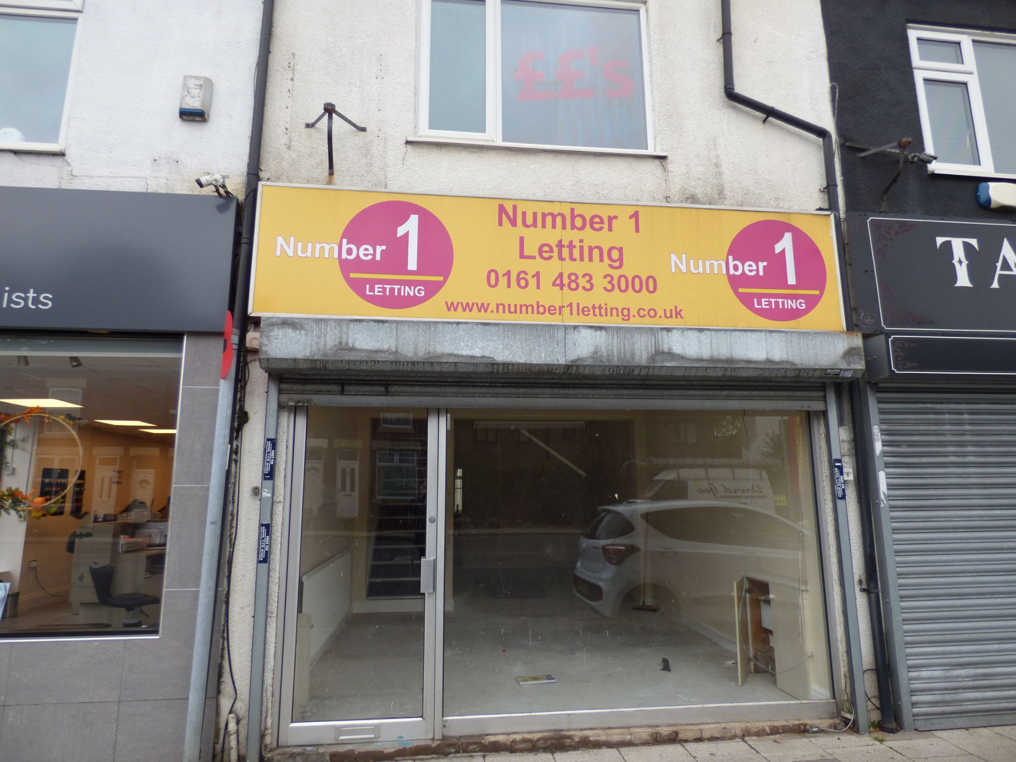 Retail Property (high Street) To Rent - Photograph 5