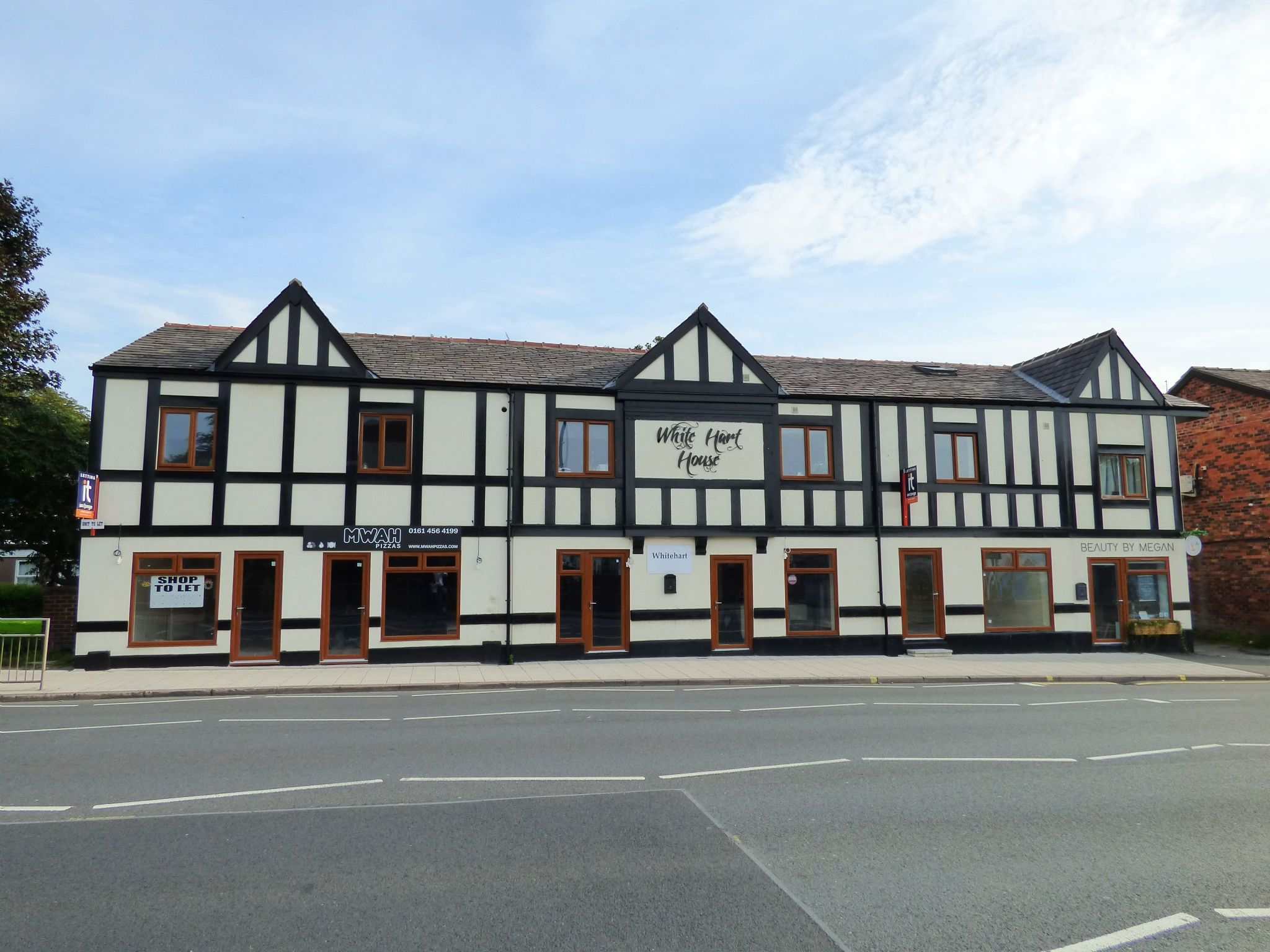 Commercial Property To Rent - Photograph 1