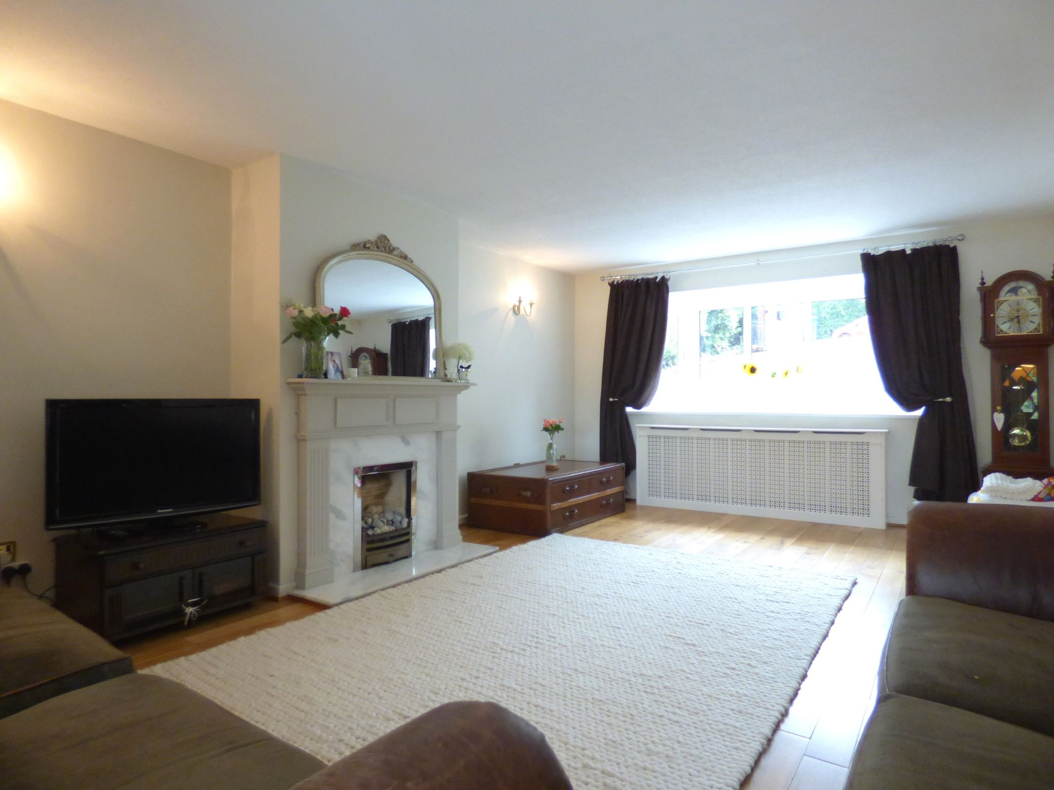 4 Bedroom Detached House For Sale - Photograph 21