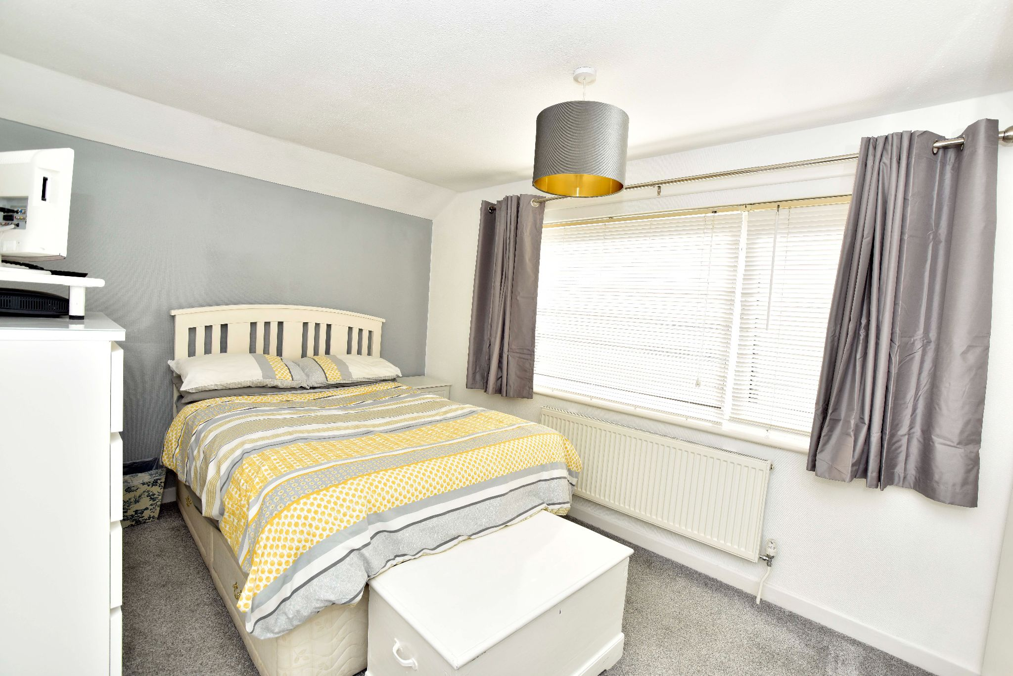 3 Bedroom Link Detached House For Sale - Photograph 11