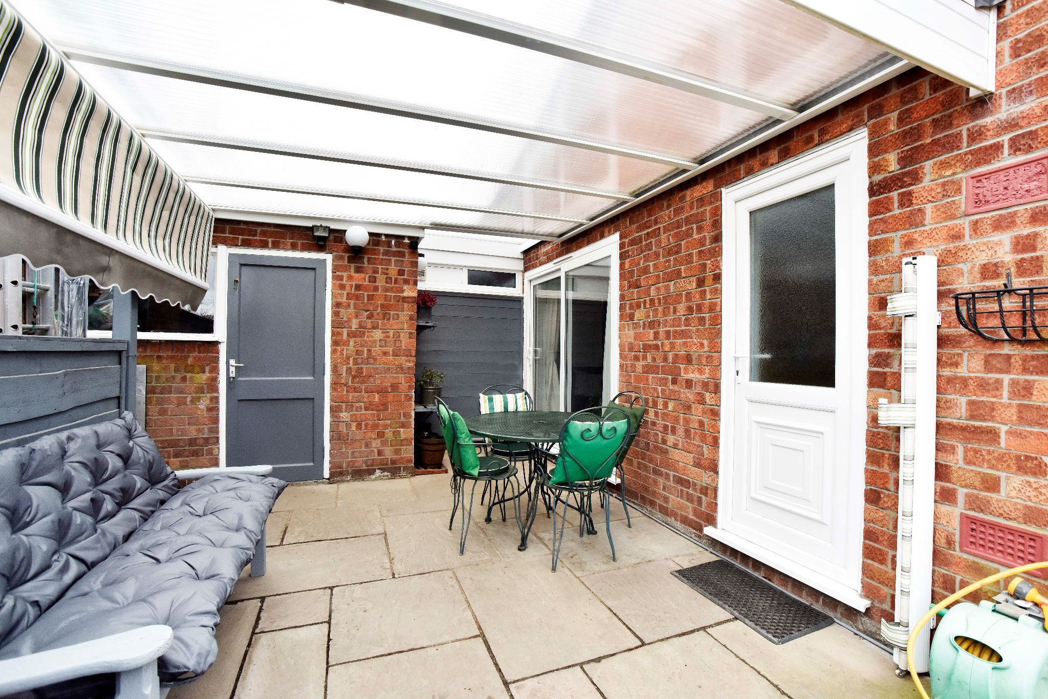 3 Bedroom Link Detached House For Sale - Photograph 20