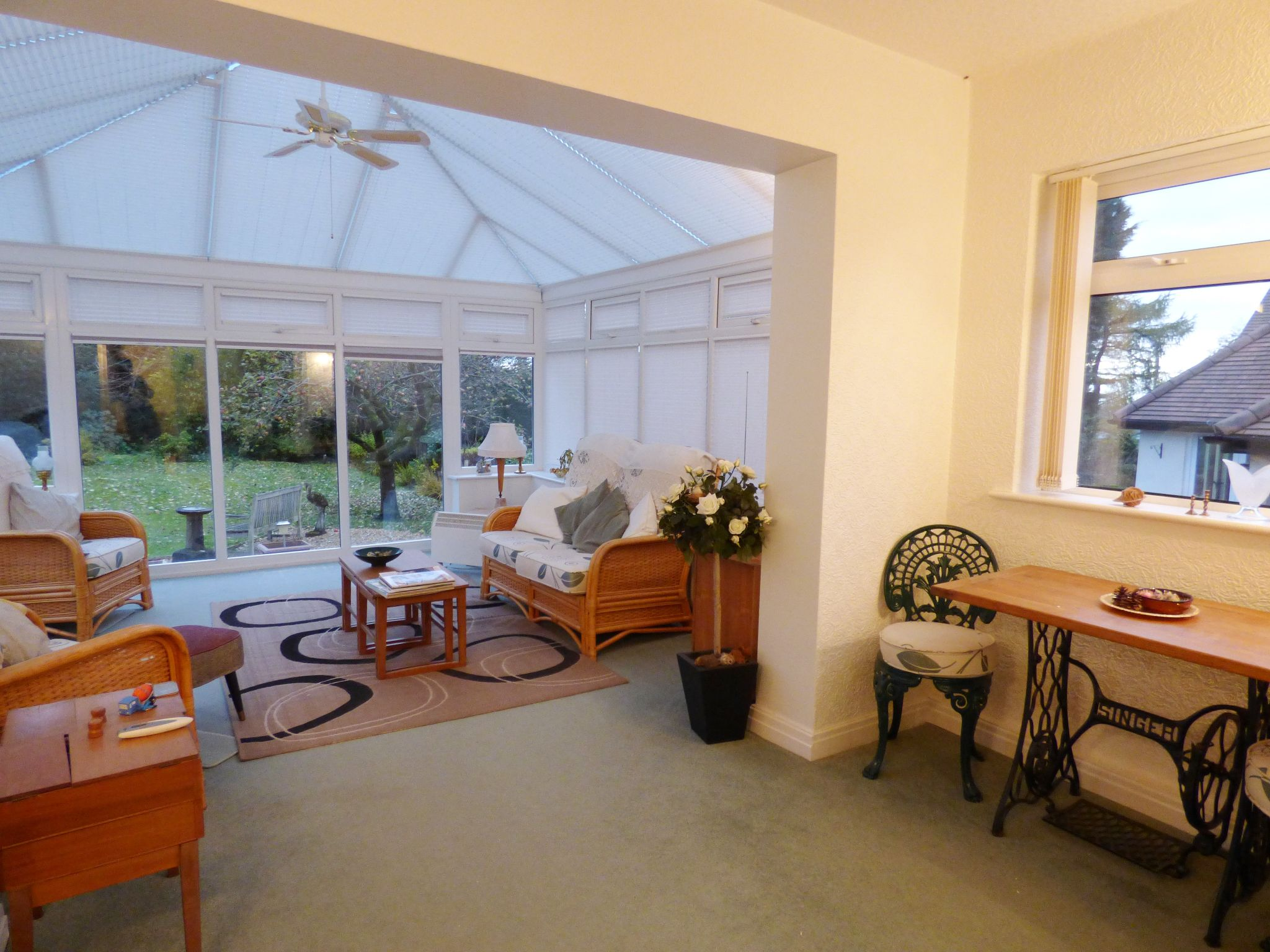 3 Bedroom Detached Bungalow For Sale - Photograph 7