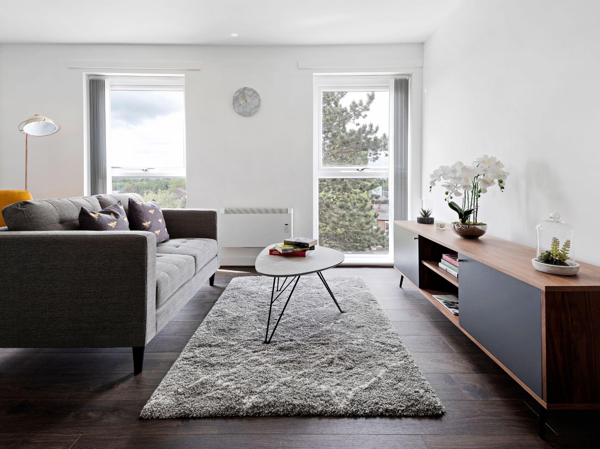 1 Bedroom Apartment Flat/apartment - Photograph 5