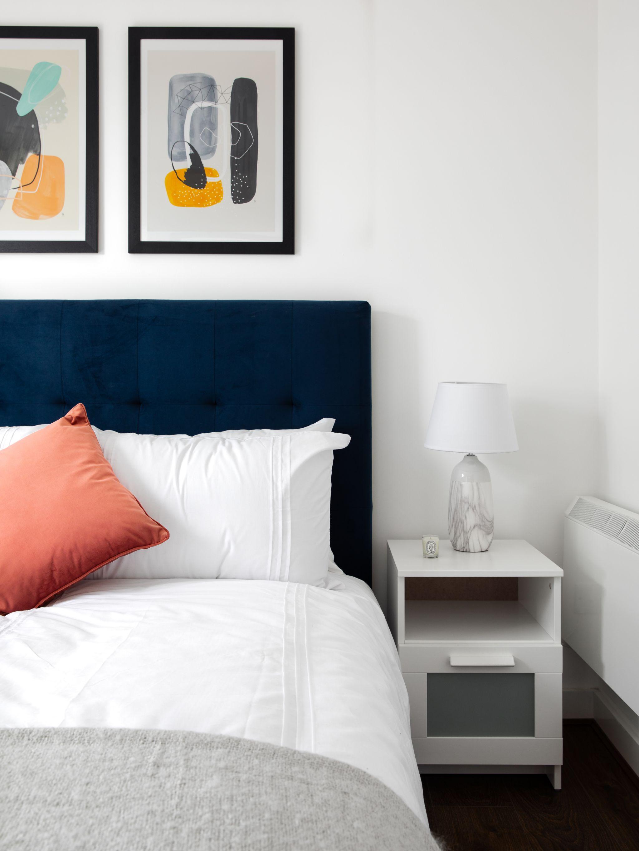 1 Bedroom Apartment Flat/apartment - Photograph 7