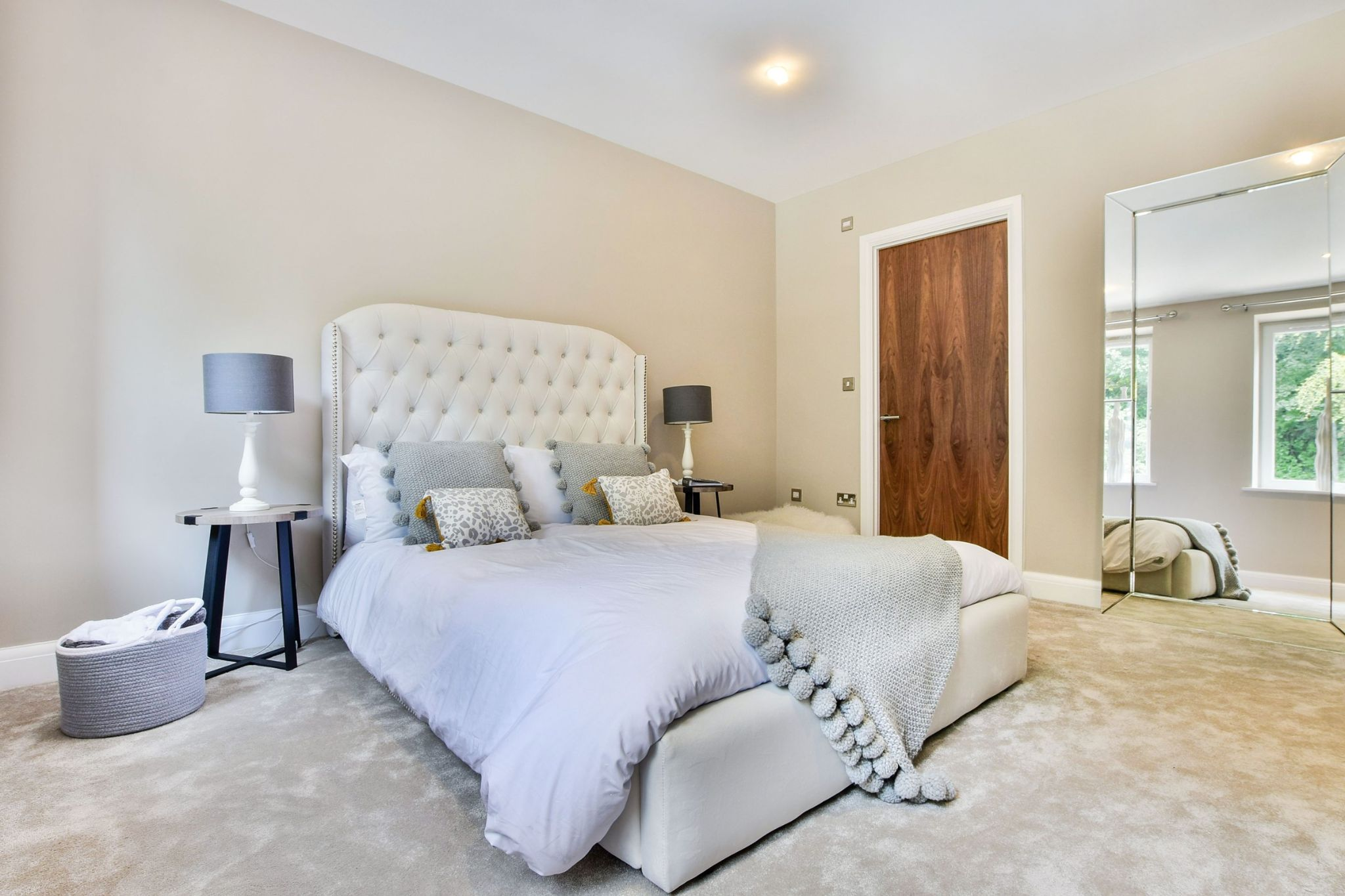 2 Bedroom Apartment Flat/apartment For Sale - Bedroom One
