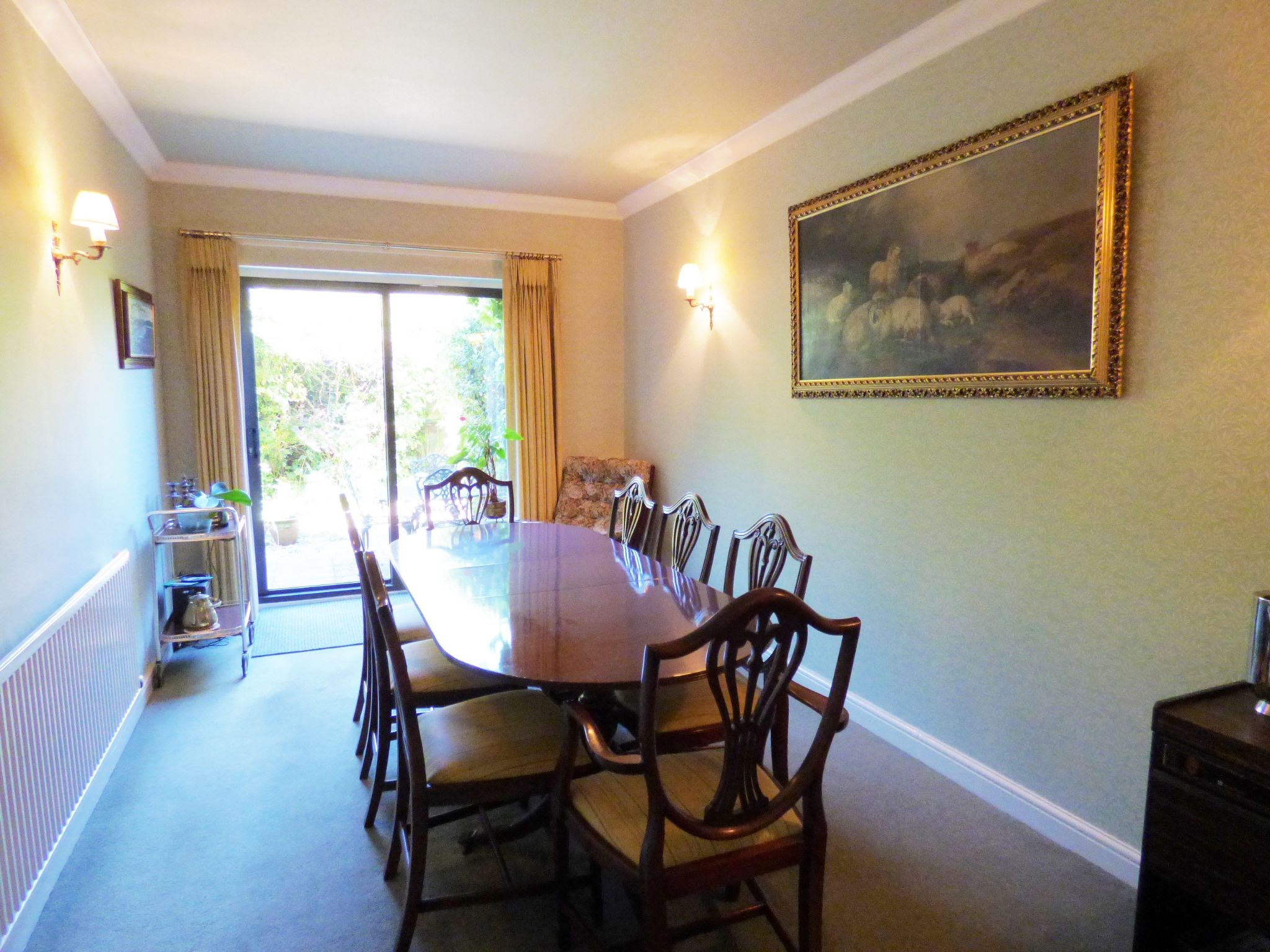 5 Bedroom Mews House For Sale - Photograph 9