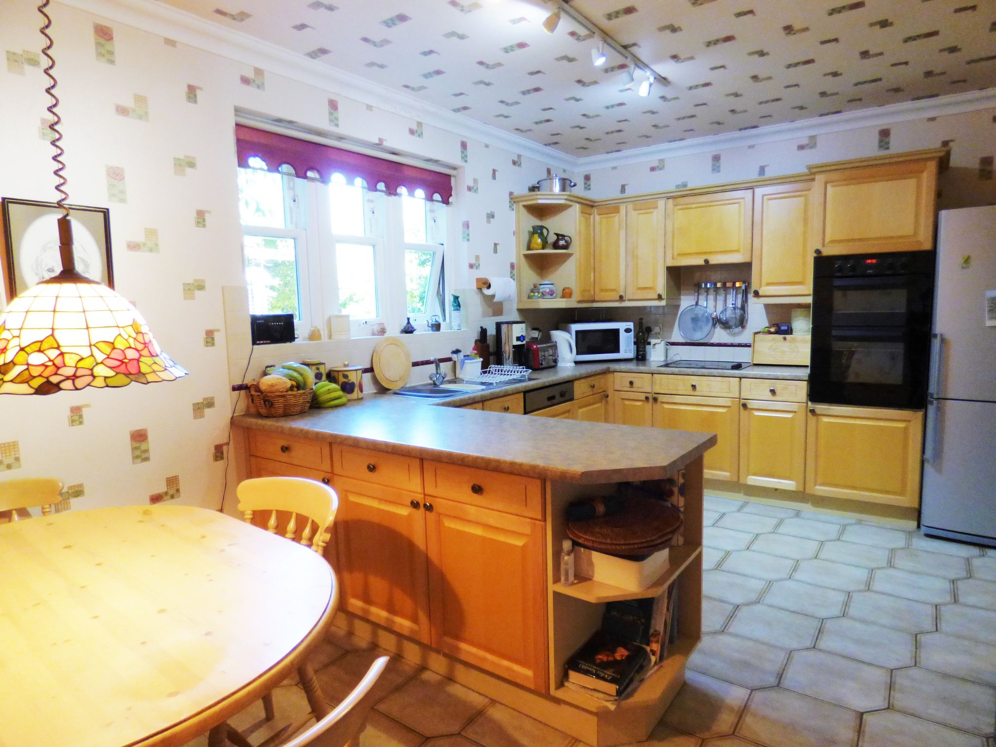 5 Bedroom Mews House For Sale - Photograph 11