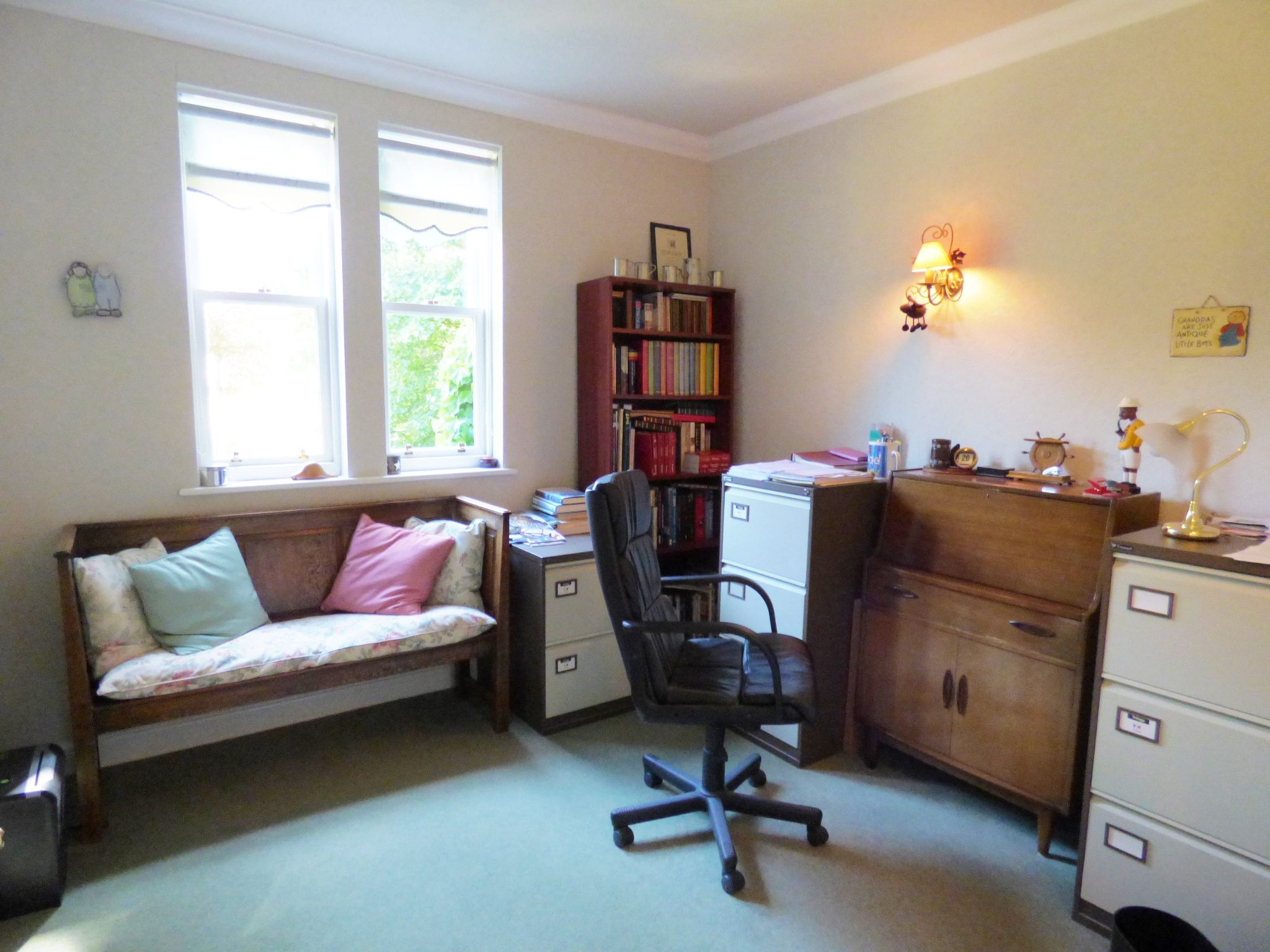 5 Bedroom Mews House For Sale - Photograph 21