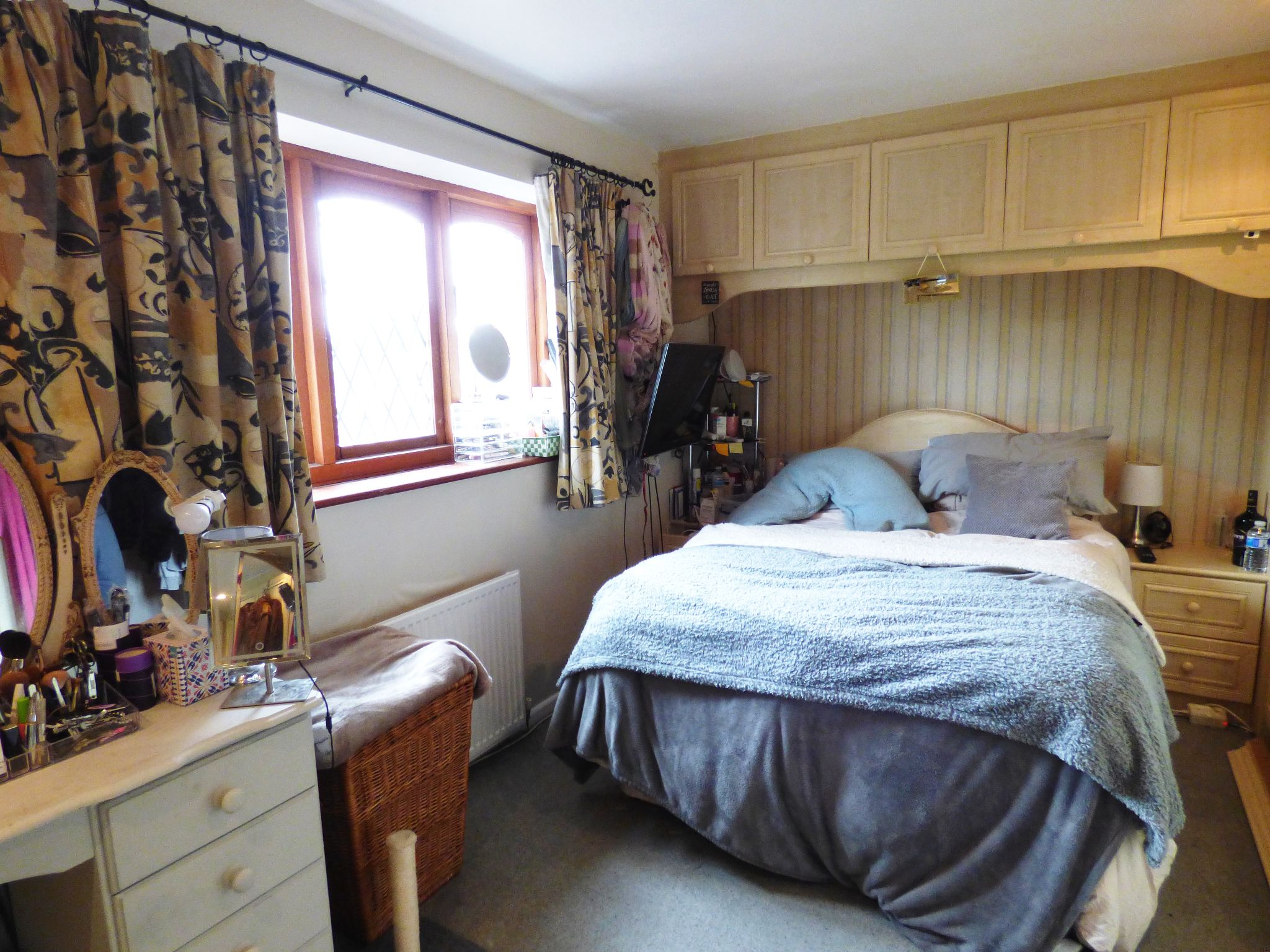 4 Bedroom Detached House For Sale - Bedroom Two
