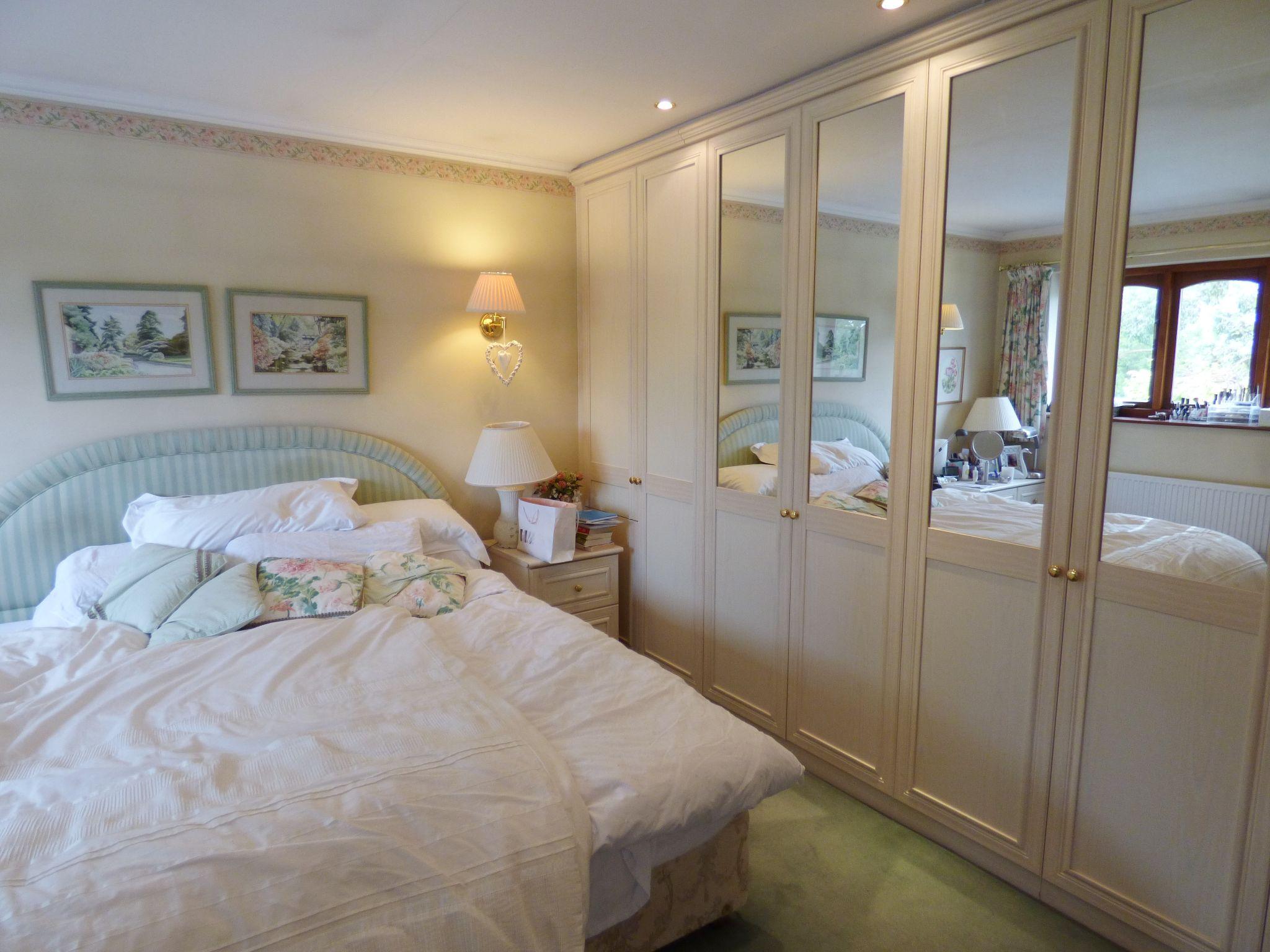 4 Bedroom Detached House For Sale - Bedroom One
