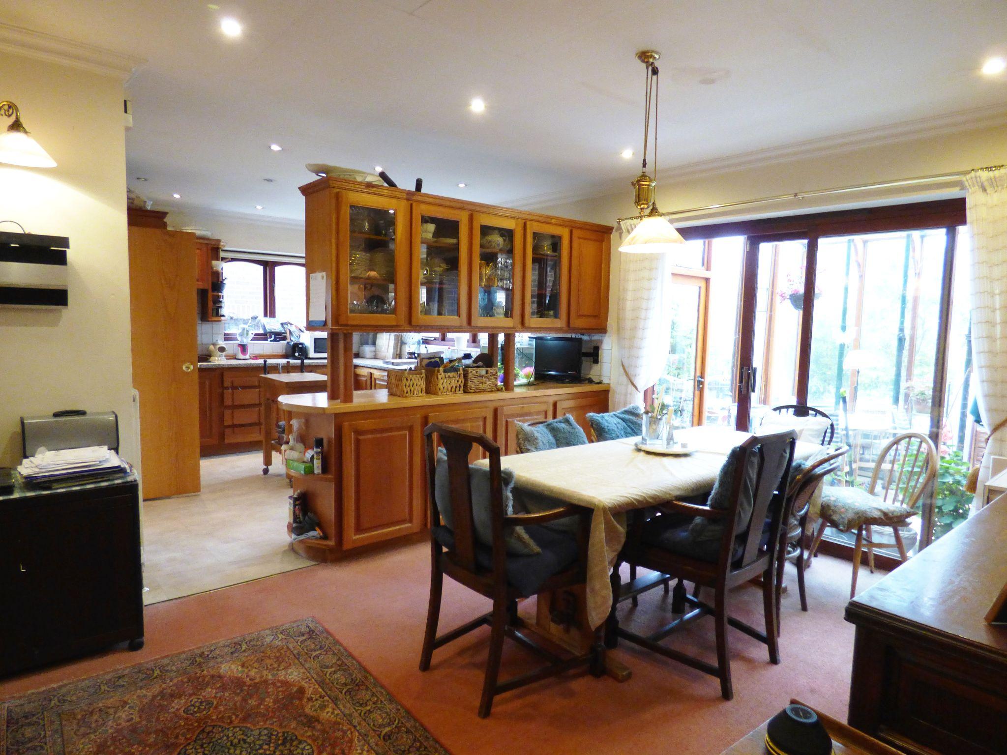 4 Bedroom Detached House For Sale - Dining Kitchen
