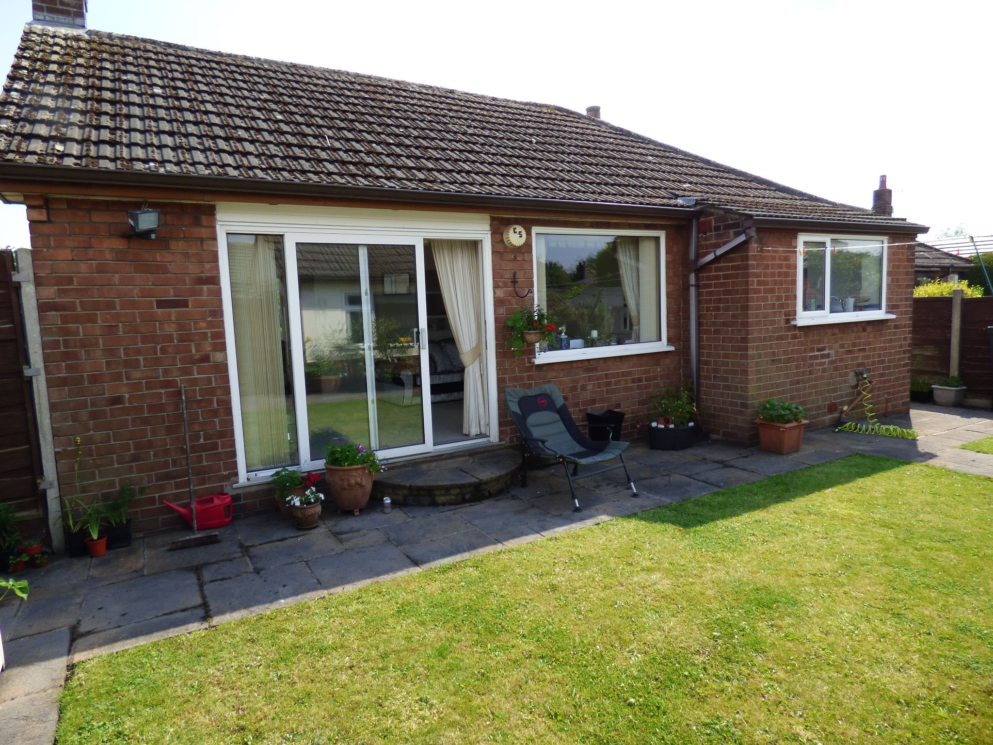 2 Bedroom Detached Bungalow For Sale - Photograph 13
