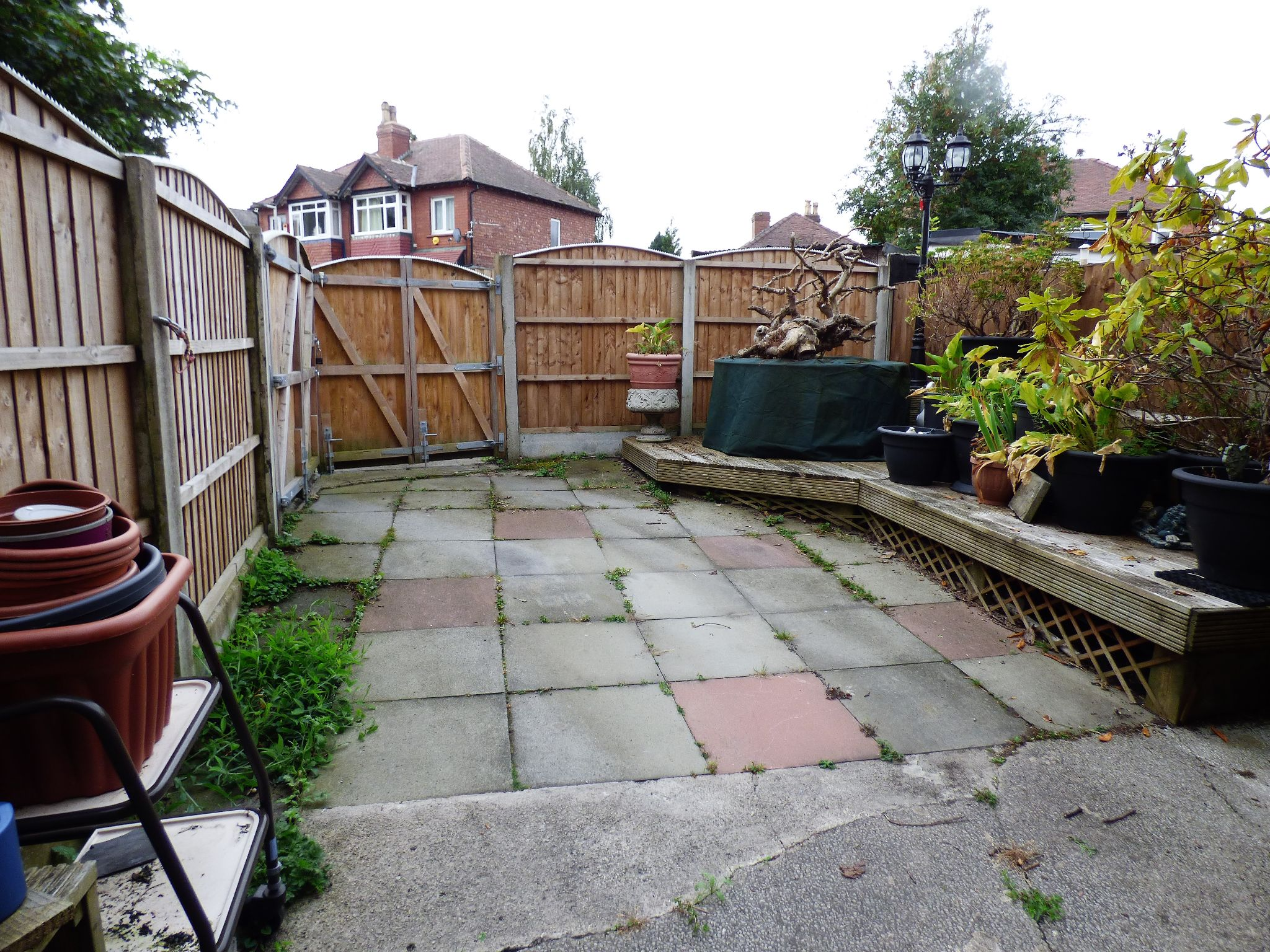 3 Bedroom End Terraced House For Sale - Photograph 16