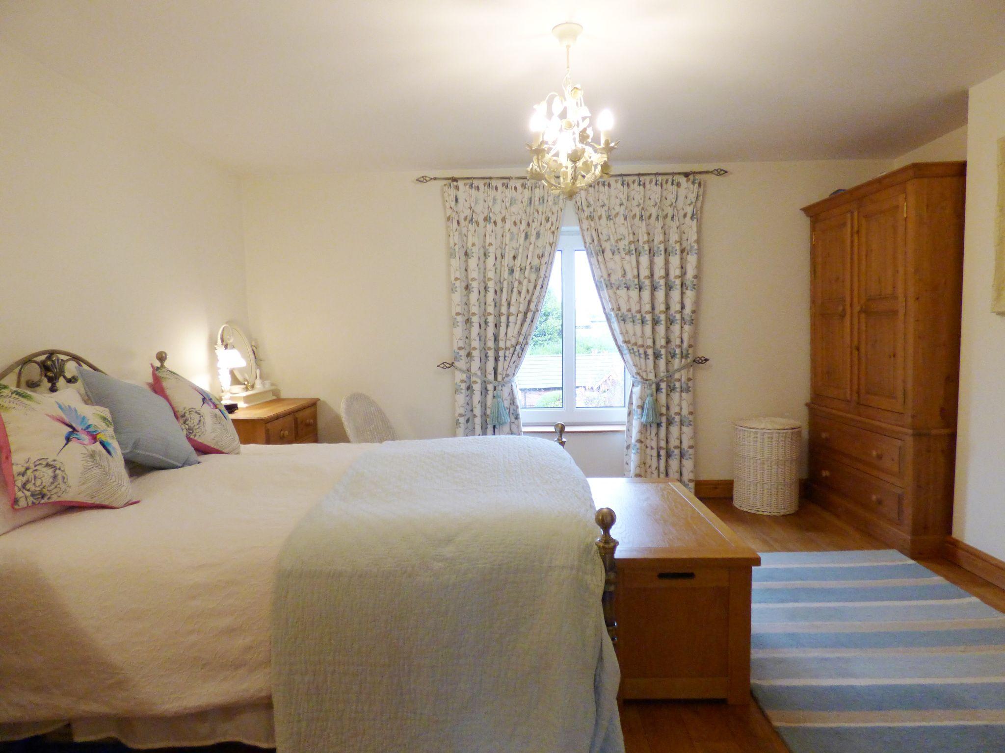 2 Bedroom Cottage House For Sale - Bedroom One