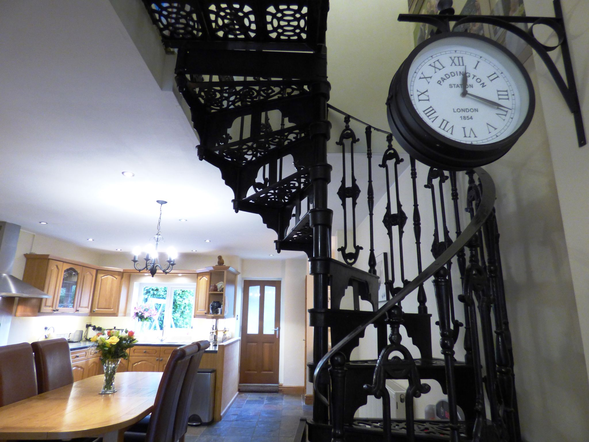 2 Bedroom Cottage House For Sale - Staircase