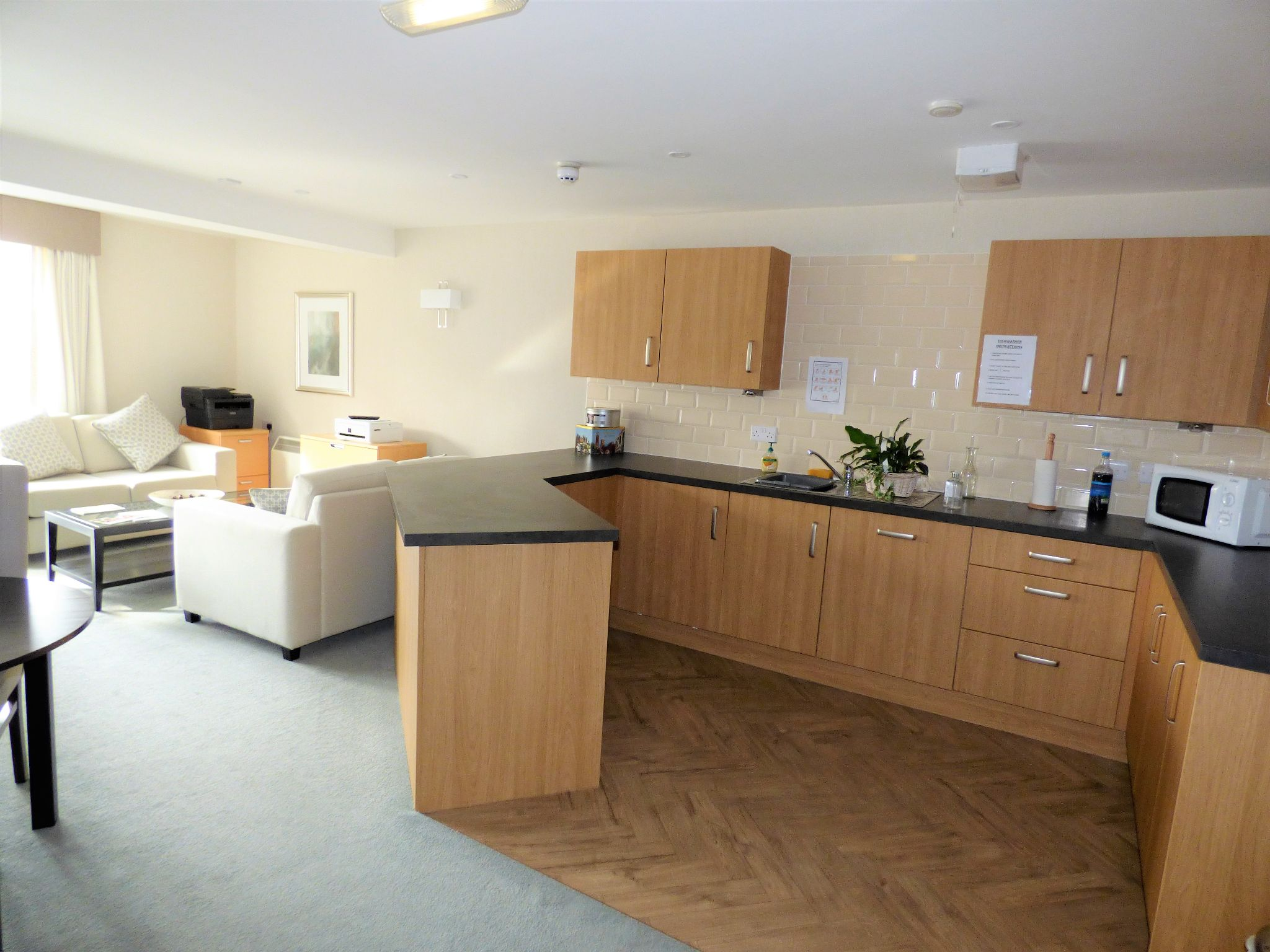 1 Bedroom Apartment Flat/apartment For Sale - Photograph 8