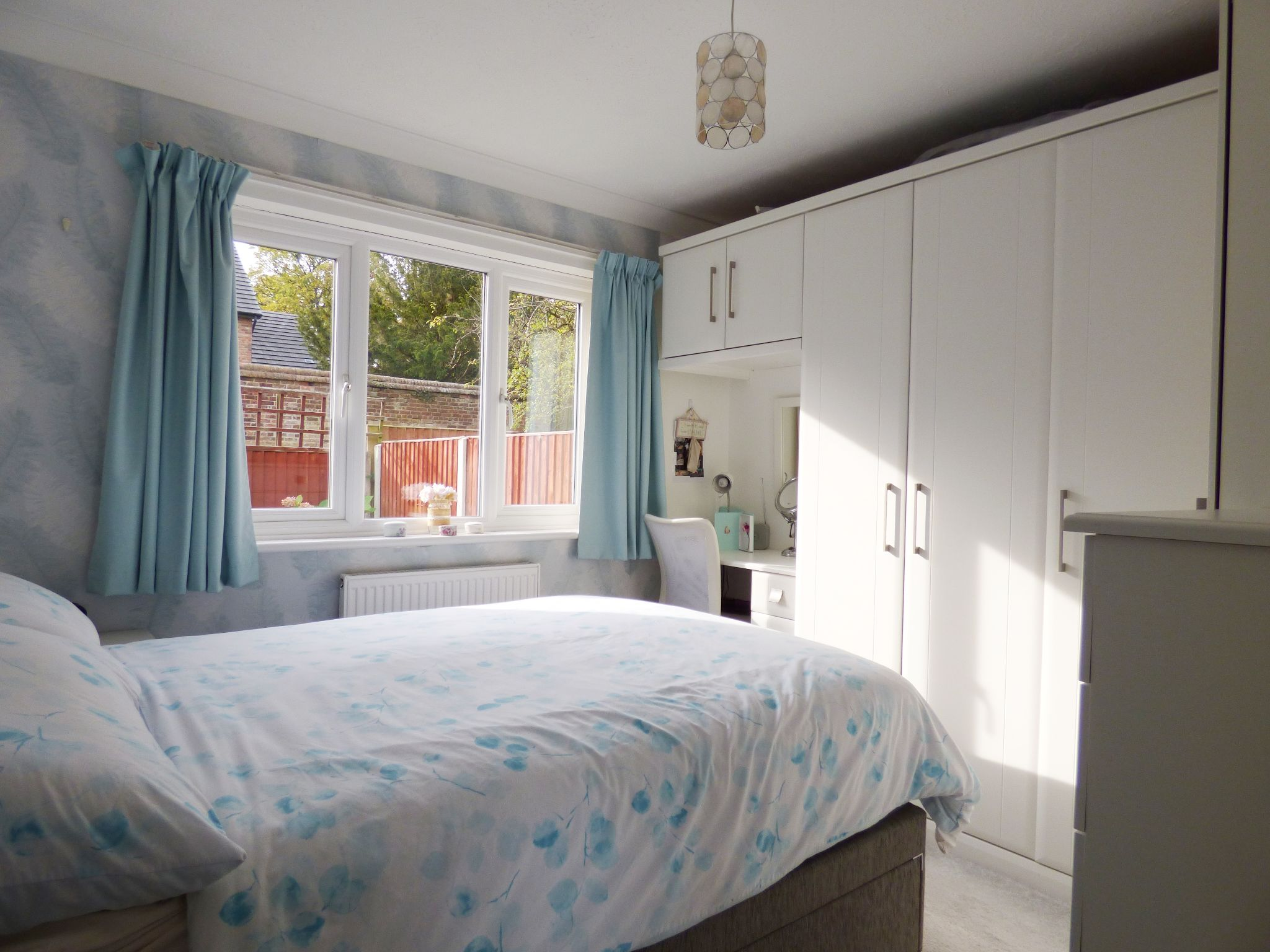 2 Bedroom Semi-detached Bungalow For Sale - Photograph 13