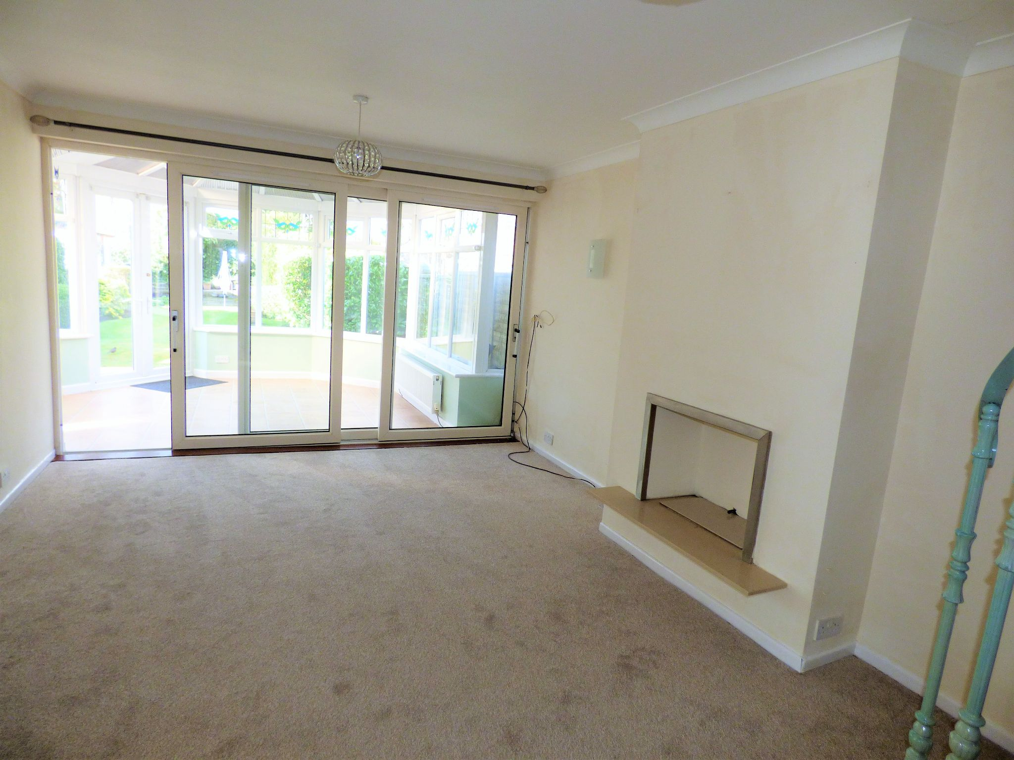 3 Bedroom Semi-detached Bungalow For Sale - Photograph 8