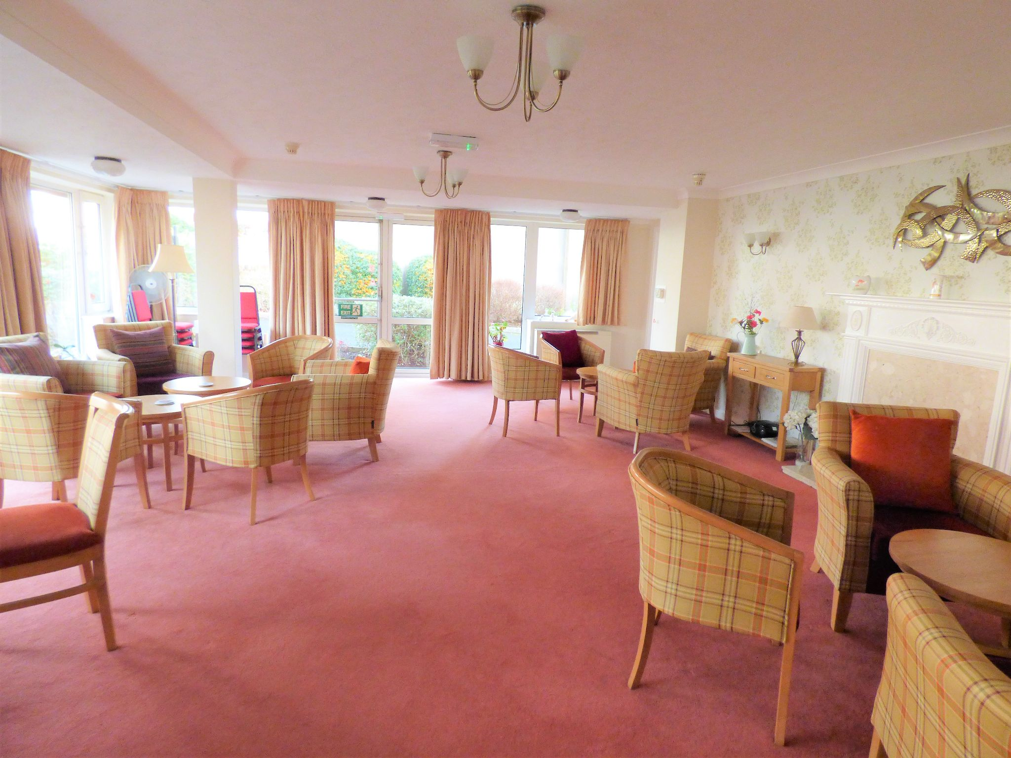 1 Bedroom Flat Flat/apartment For Sale - Photograph 10