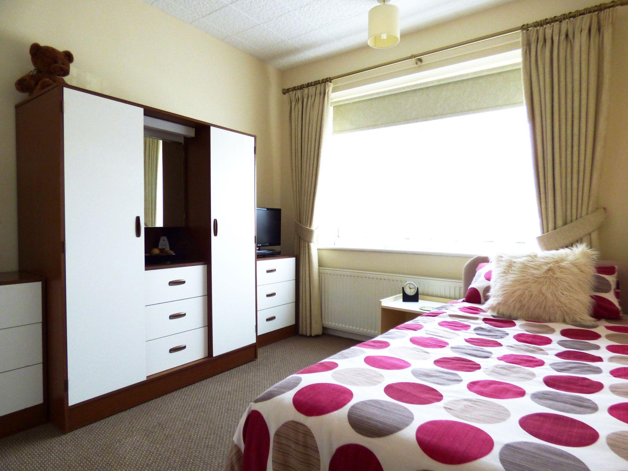 4 Bedroom Detached Bungalow For Sale - Bedroom Two
