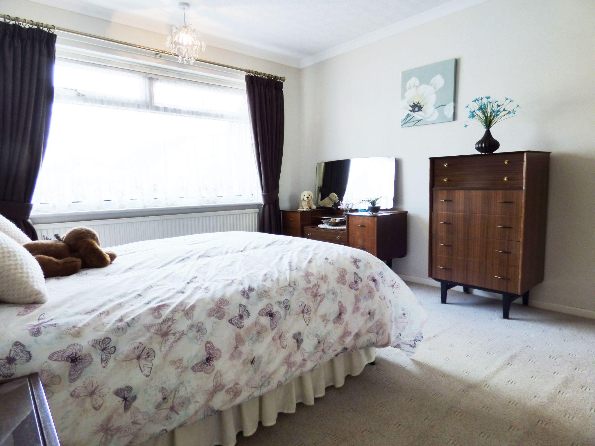 4 Bedroom Detached Bungalow For Sale - Main Bedroom