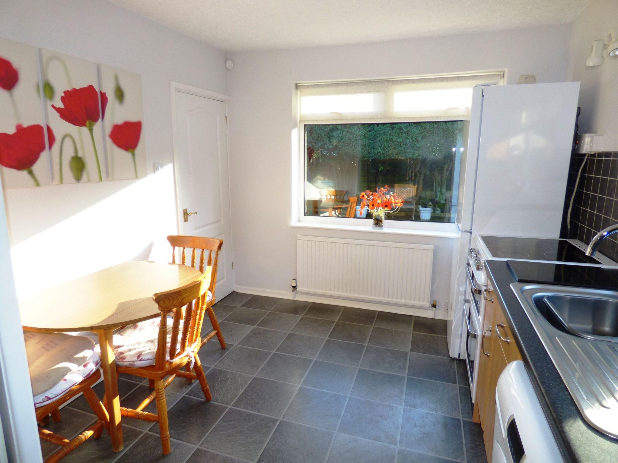 4 Bedroom Detached Bungalow For Sale - Breakfast Area