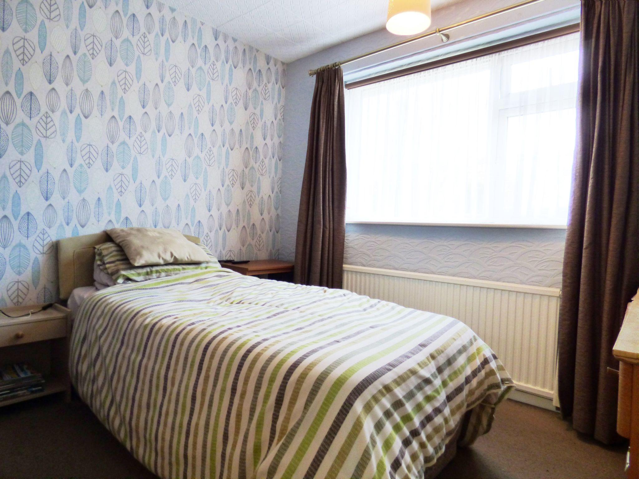 4 Bedroom Detached Bungalow For Sale - Bedroom Three
