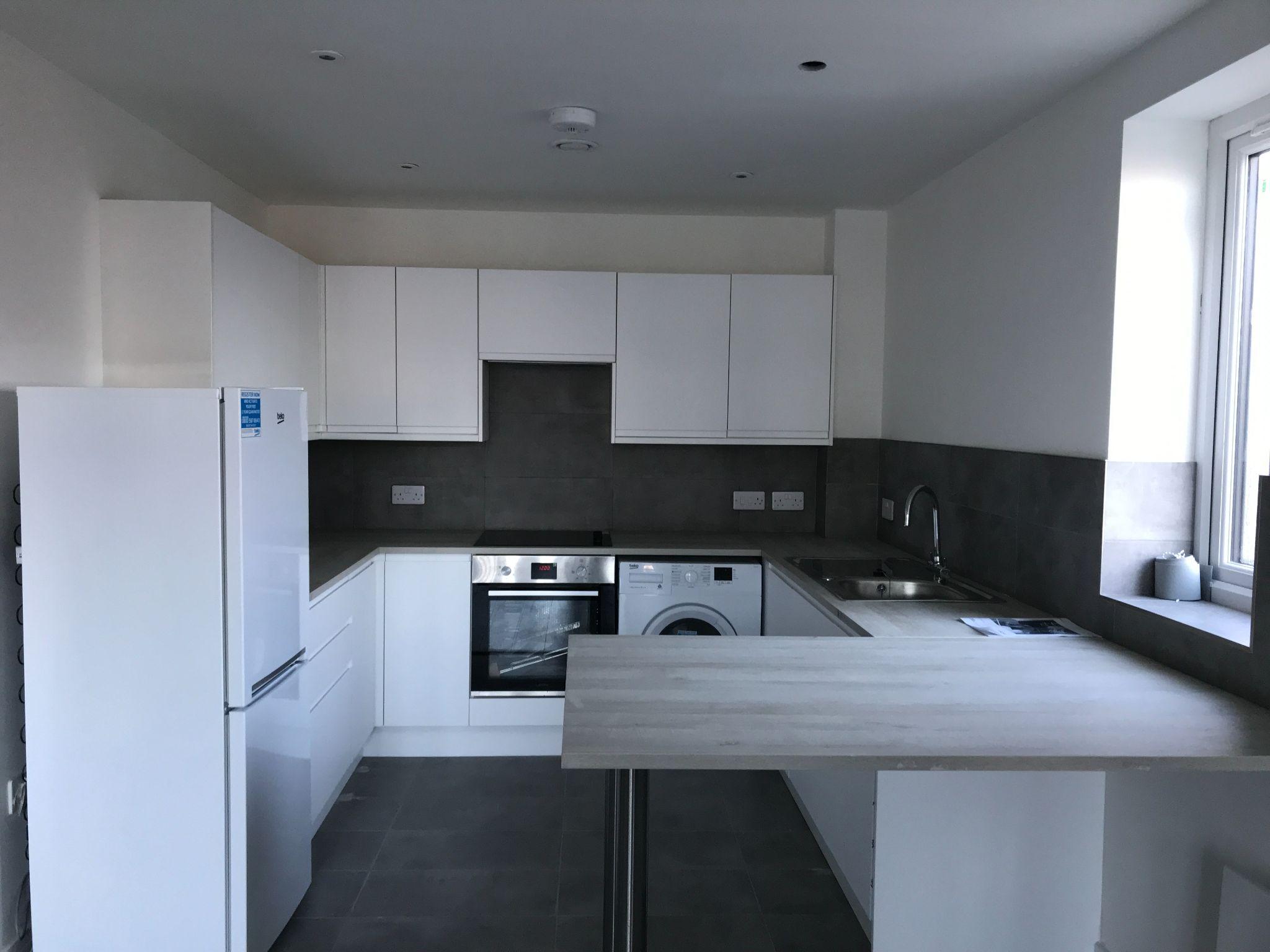 1 Bedroom Apartment Flat/apartment - Photograph 4