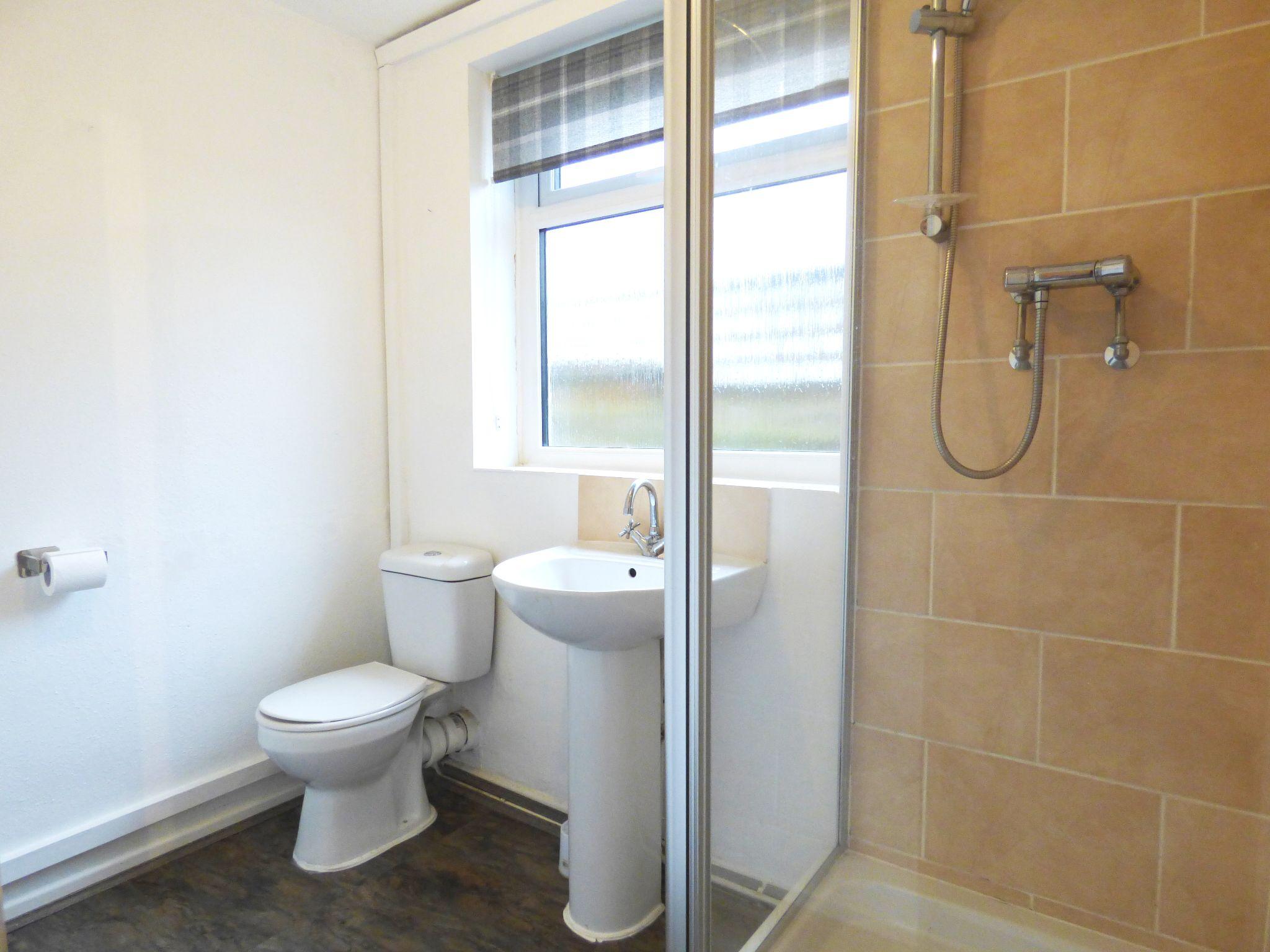 3 Bedroom Detached Bungalow For Sale - Shower Room