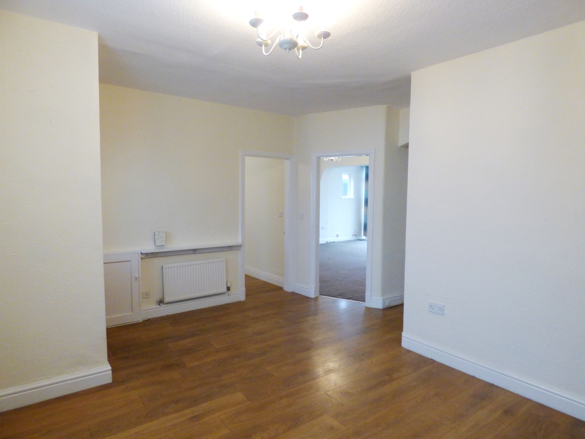 3 Bedroom Detached Bungalow For Sale - Reception Hall