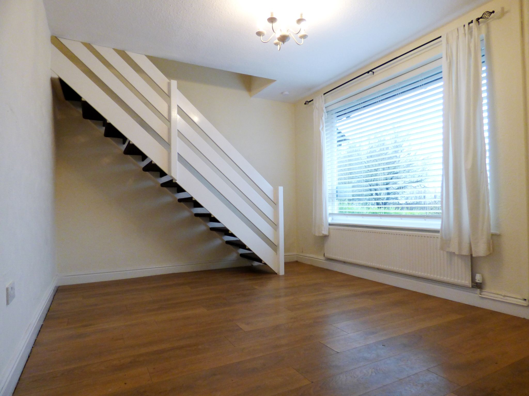 3 Bedroom Detached Bungalow For Sale - Reception Room