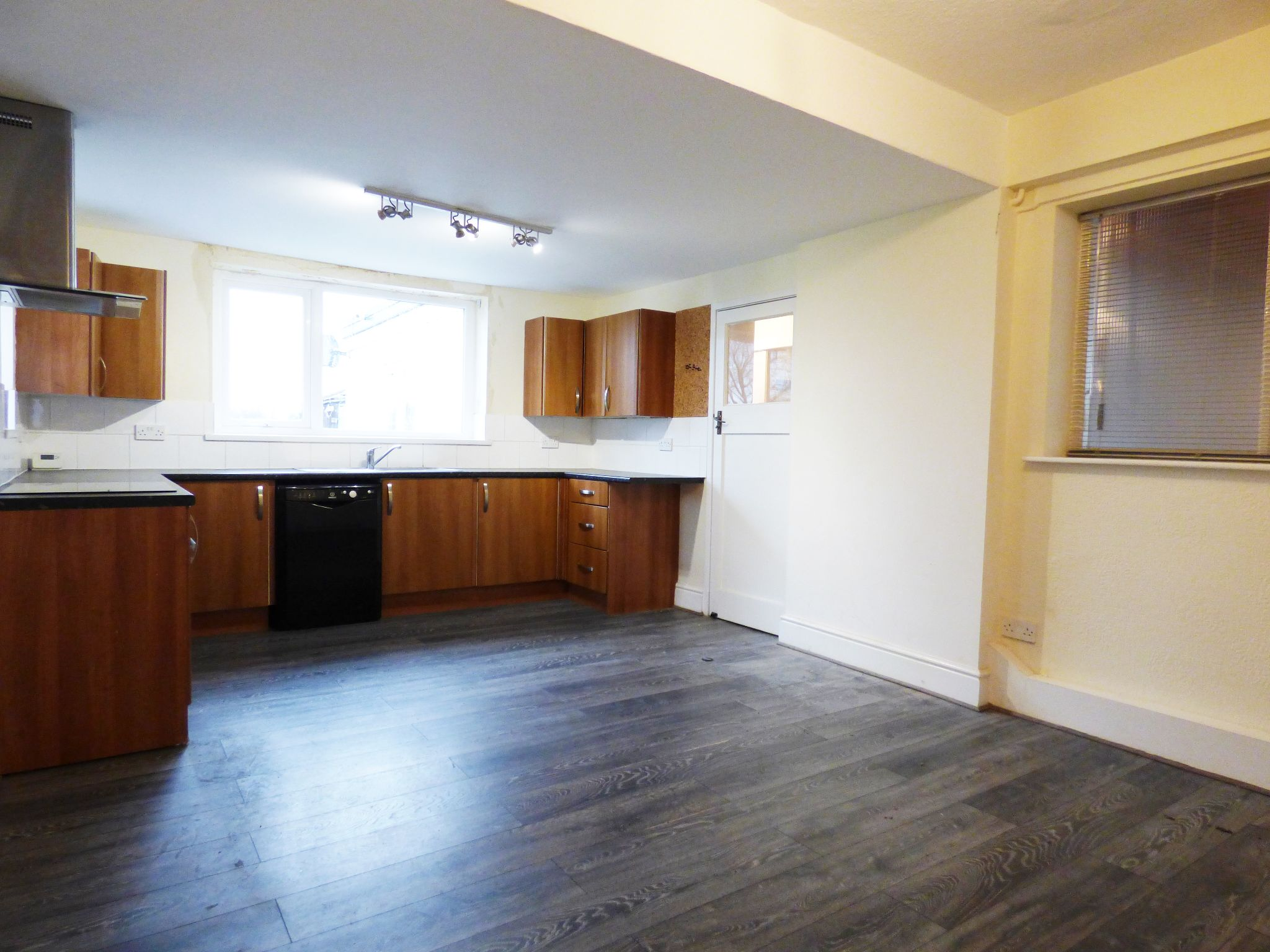 3 Bedroom Detached Bungalow For Sale - Dining Kitchen