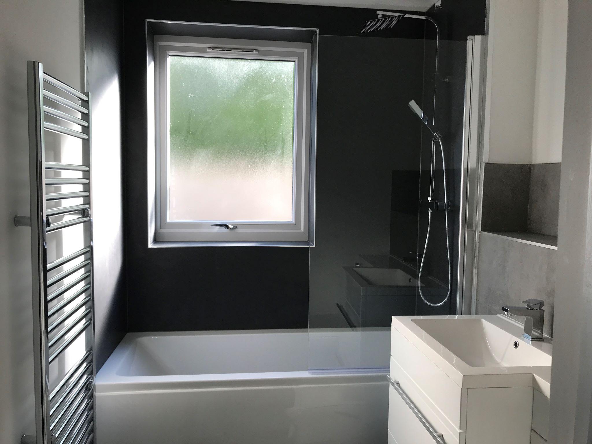 1 Bedroom Apartment Flat/apartment - Photograph 6