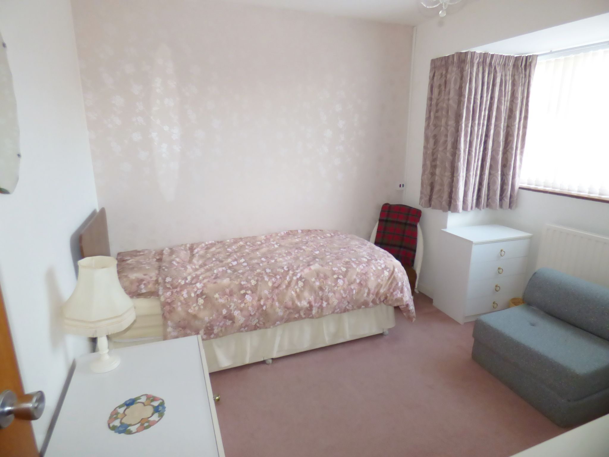 3 Bedroom Detached Bungalow For Sale - Bedroom Two