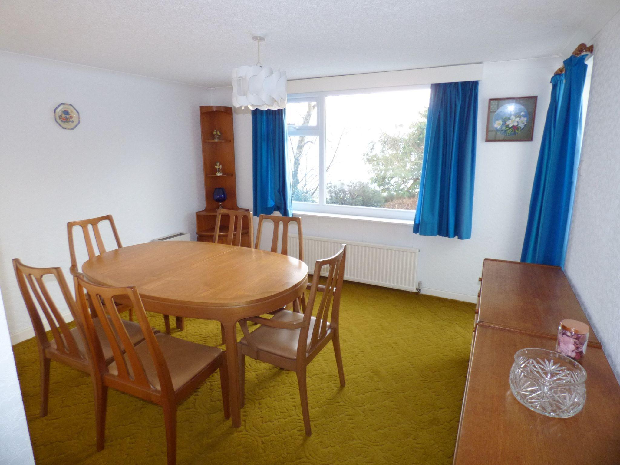 3 Bedroom Detached Bungalow For Sale - Dining Room / Bedroom Three