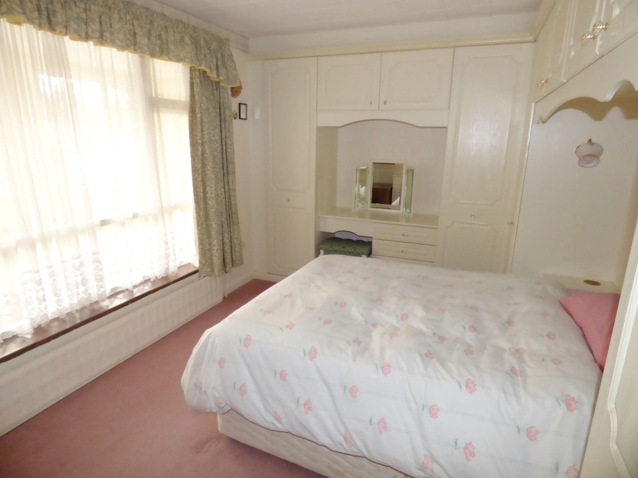 3 Bedroom Detached Bungalow For Sale - Bedroom One