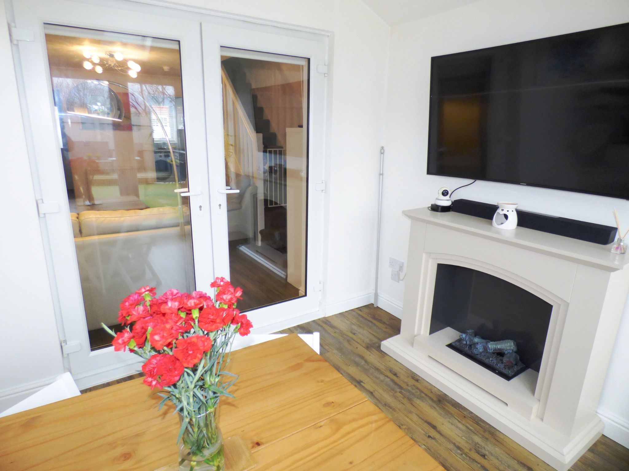 2 Bedroom End Terraced House For Sale - Extension