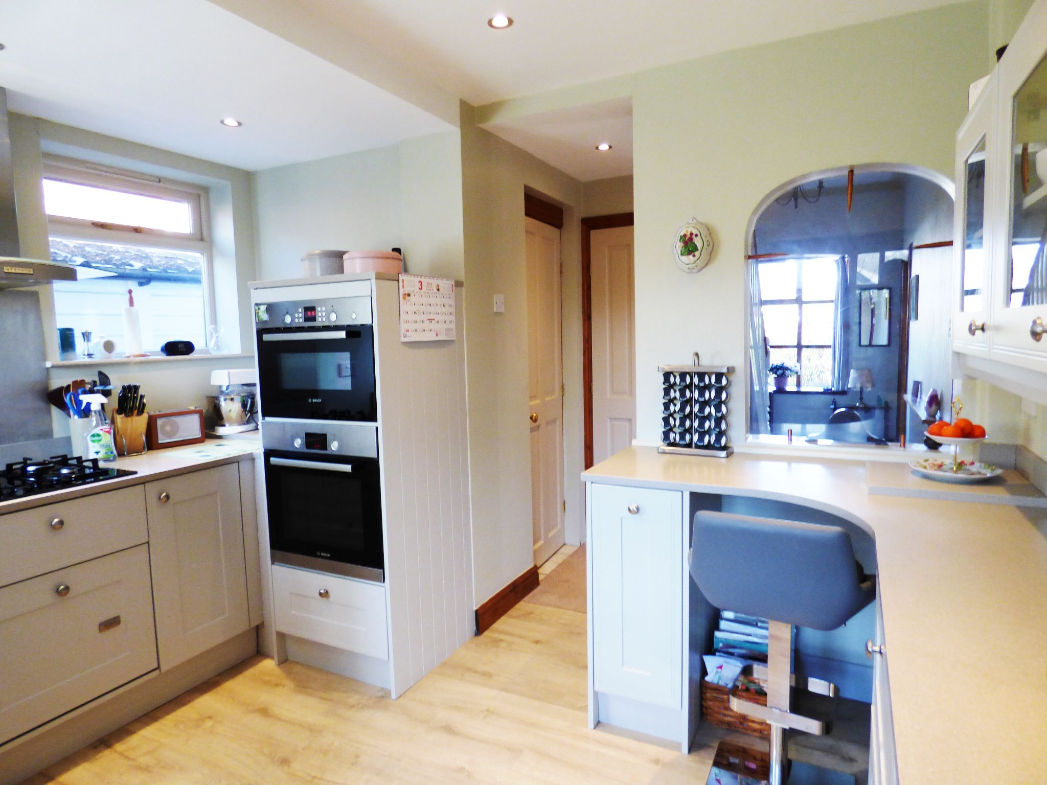 3 Bedroom Detached House For Sale - Kitchen