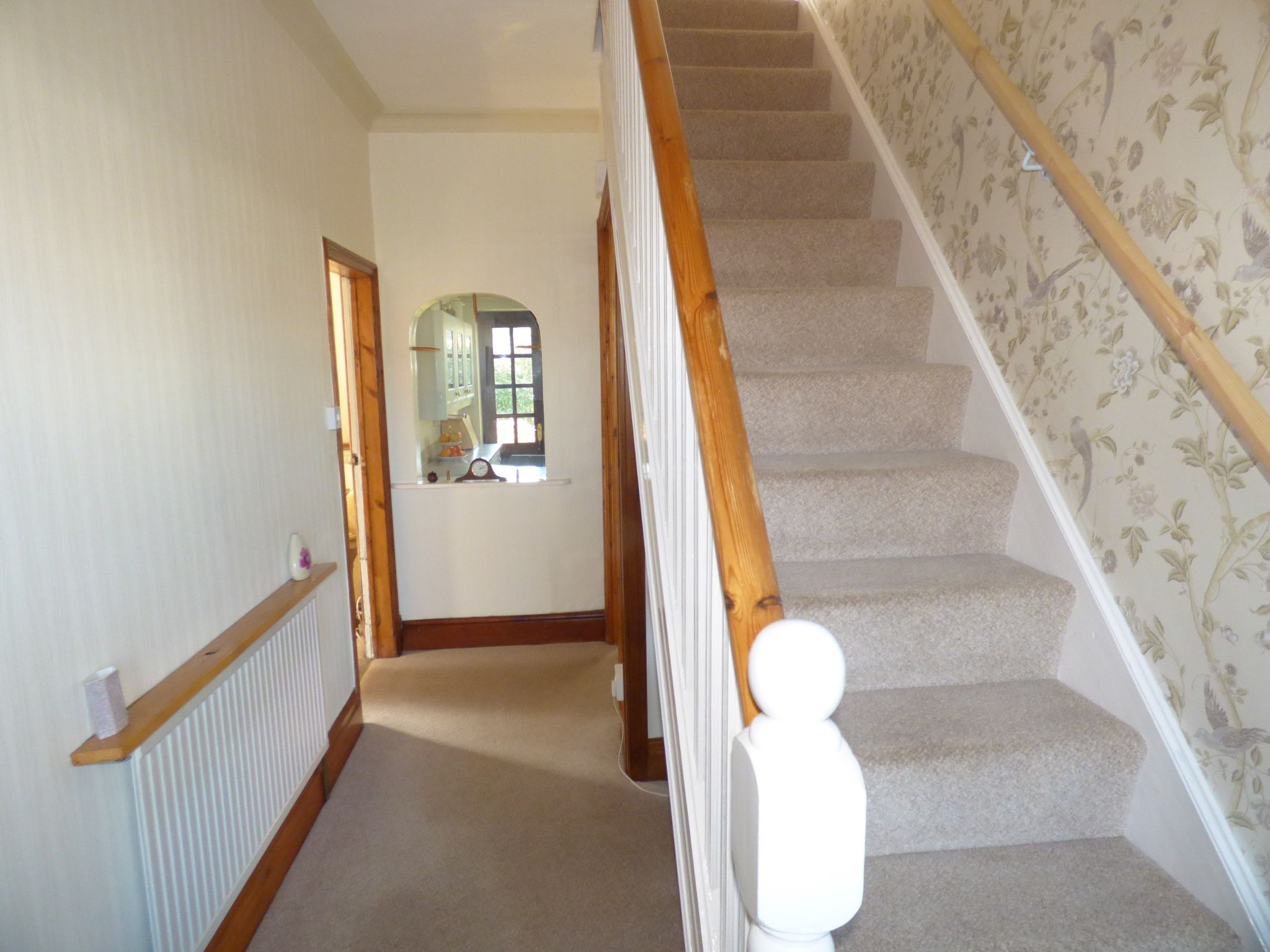3 Bedroom Detached House For Sale - Hallway