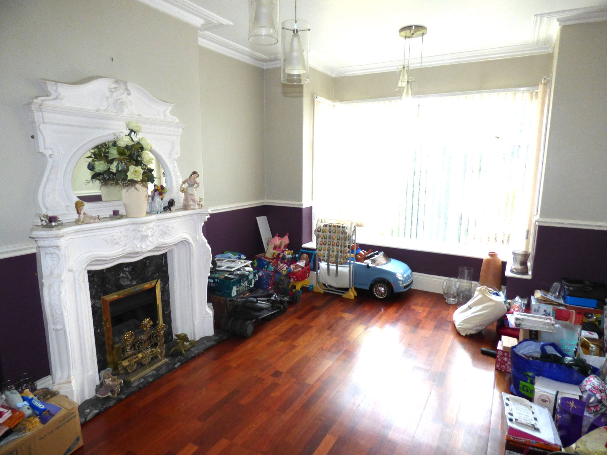 5 Bedroom Semi-detached House For Sale - Photograph 16