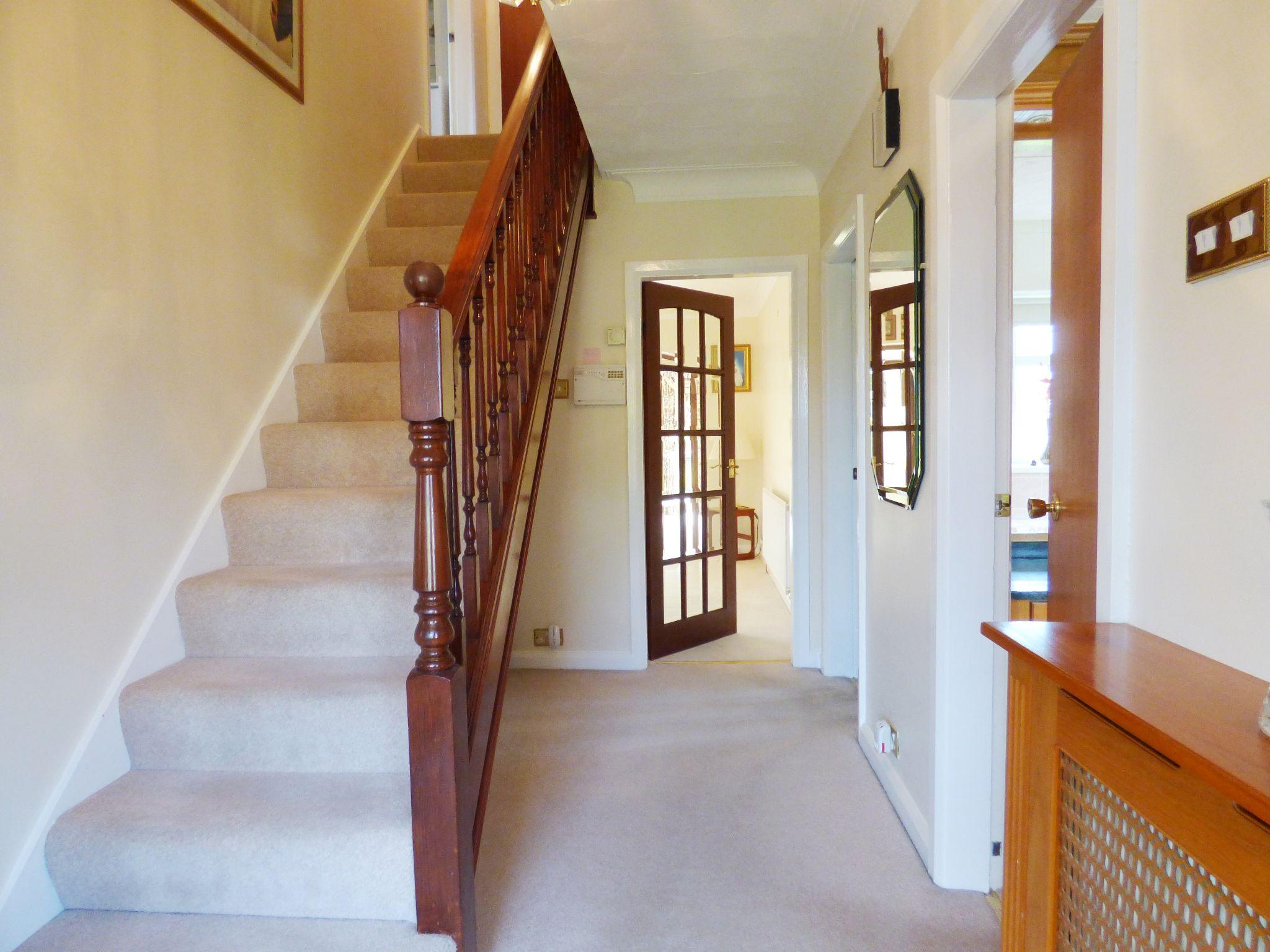 3 Bedroom Detached Bungalow For Sale - Hallway