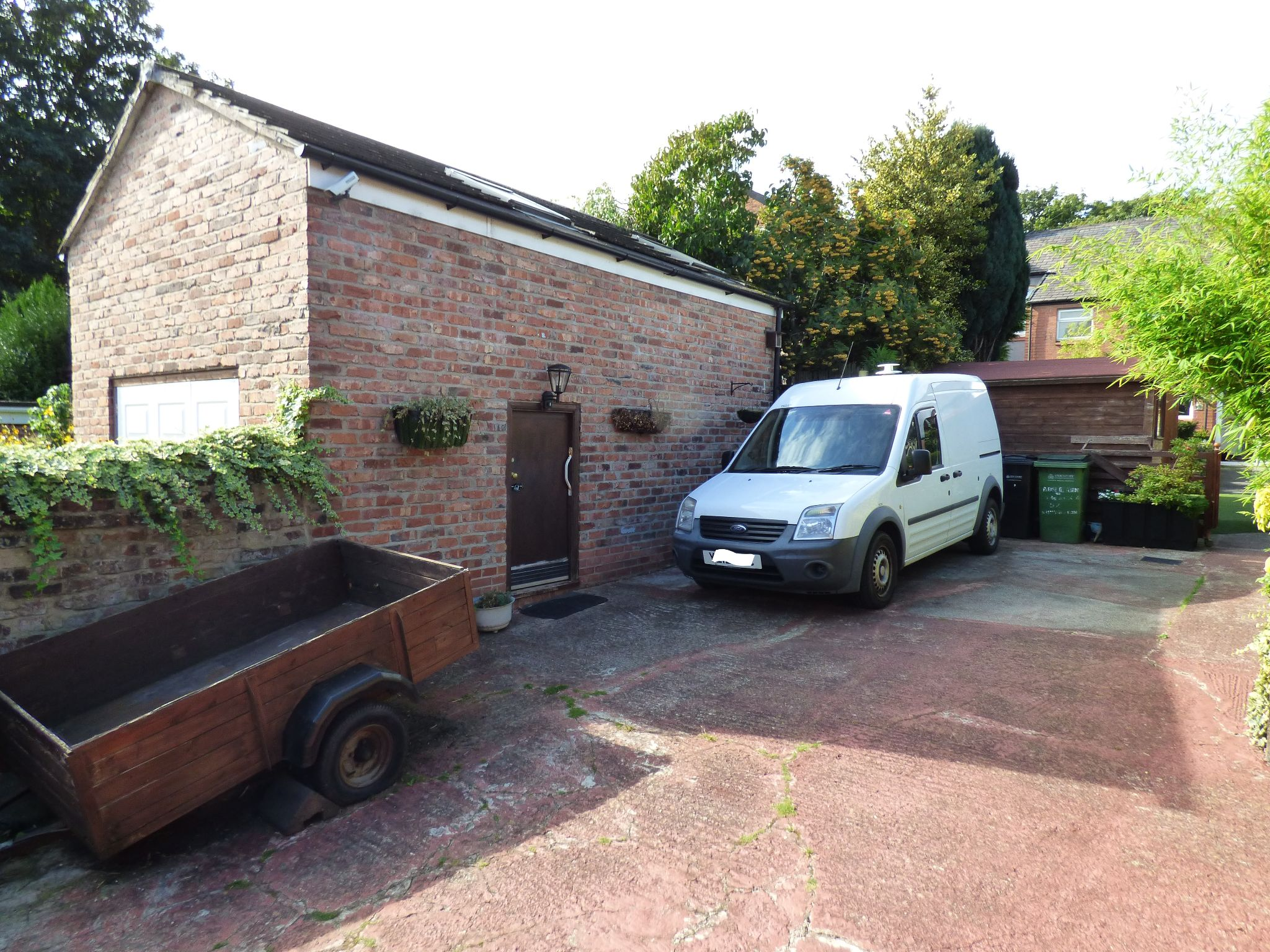 2 Bedroom Mid Terraced House For Sale - Photograph 22