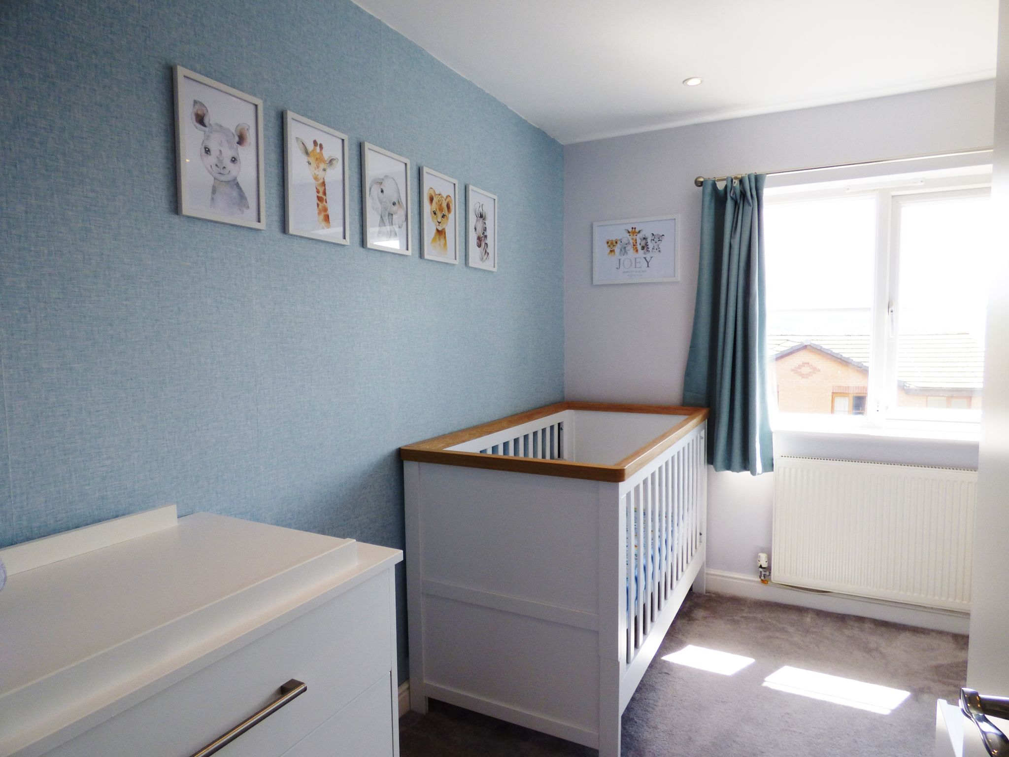 4 Bedroom Semi-detached House For Sale - Bedroom Three