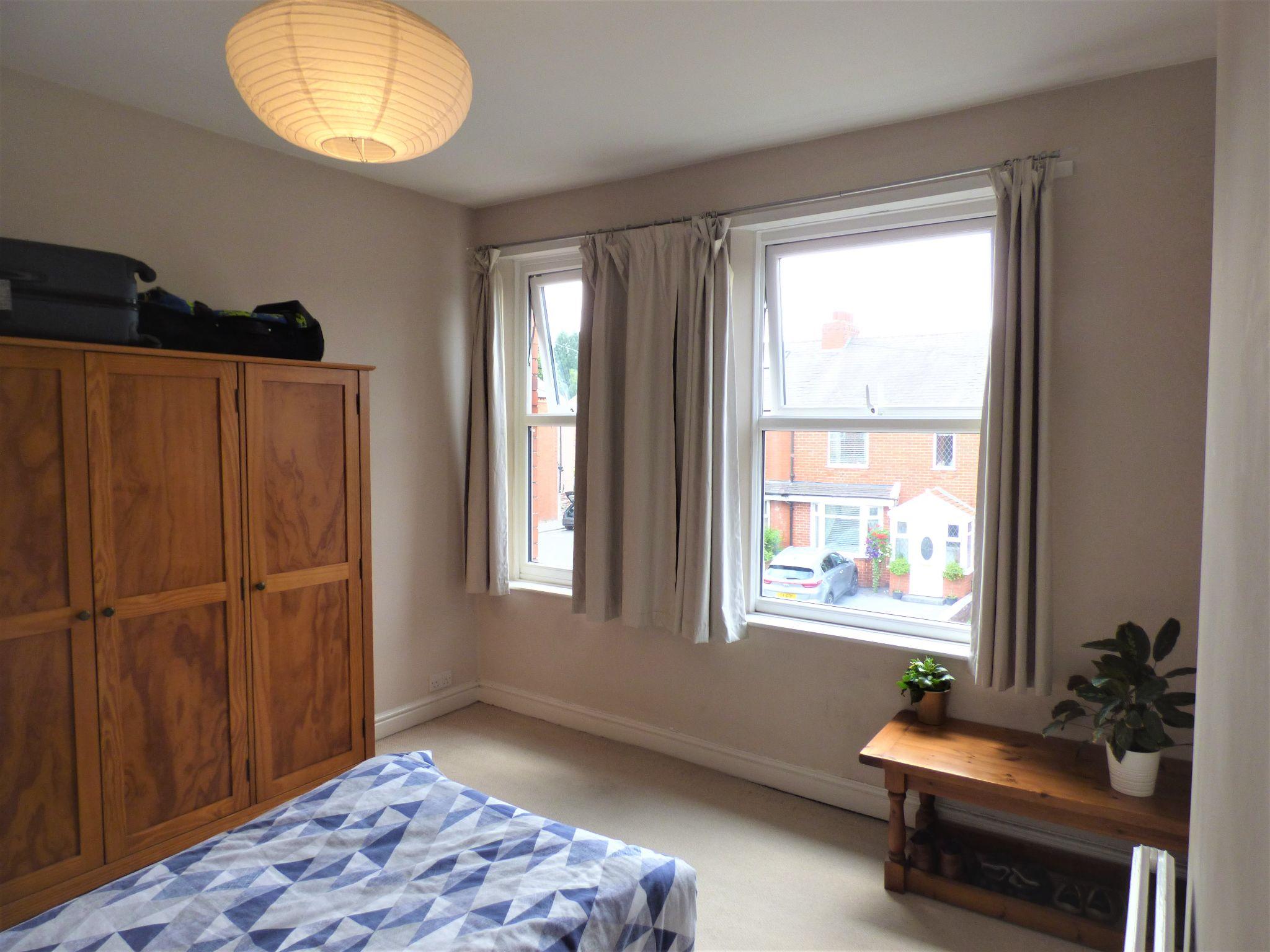 2 Bedroom Semi-detached House For Sale - Bedroom One