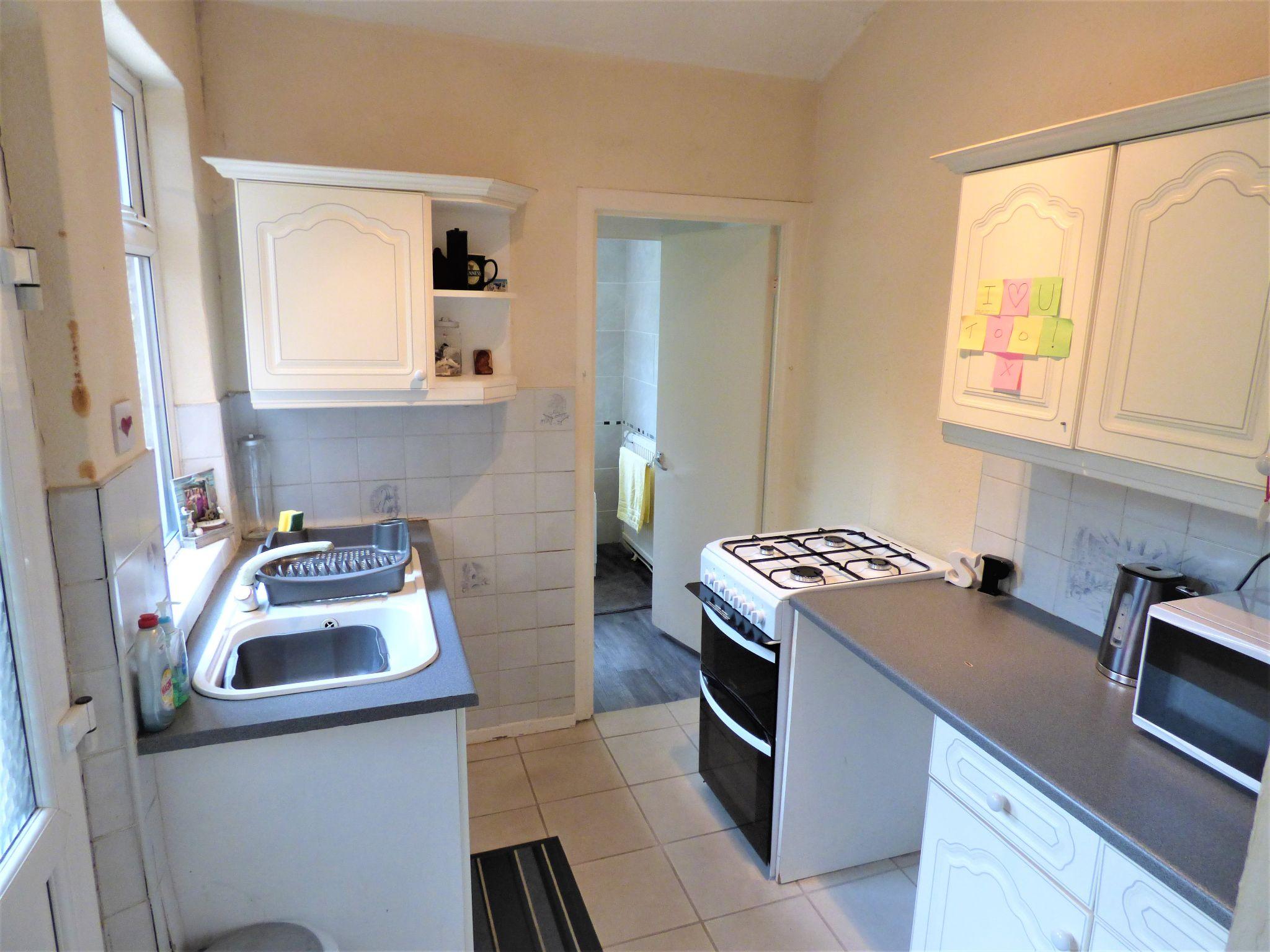 2 Bedroom Semi-detached House For Sale - Kitchen