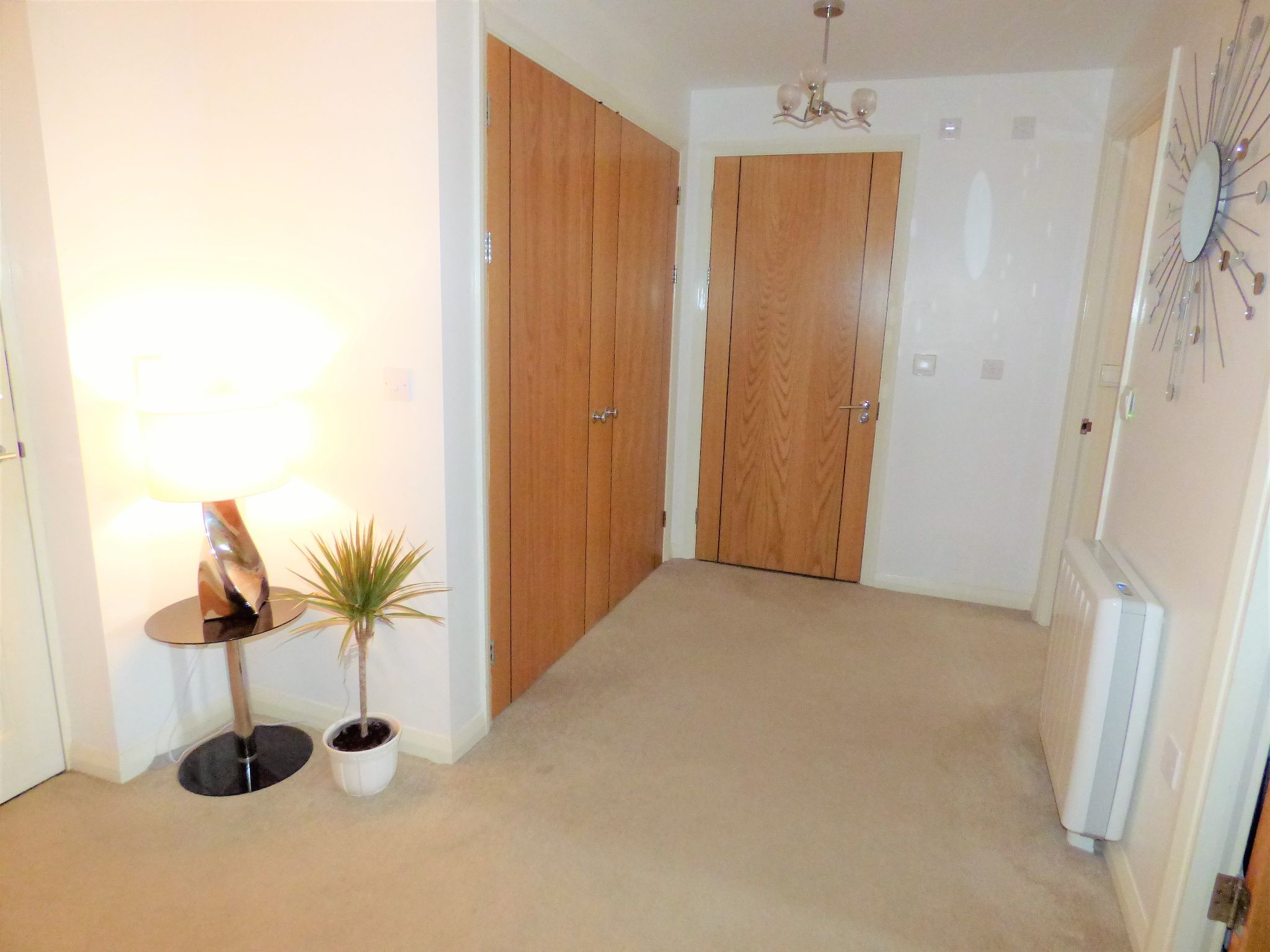 2 Bedroom Ground Floor Flat/apartment For Sale - Photograph 13