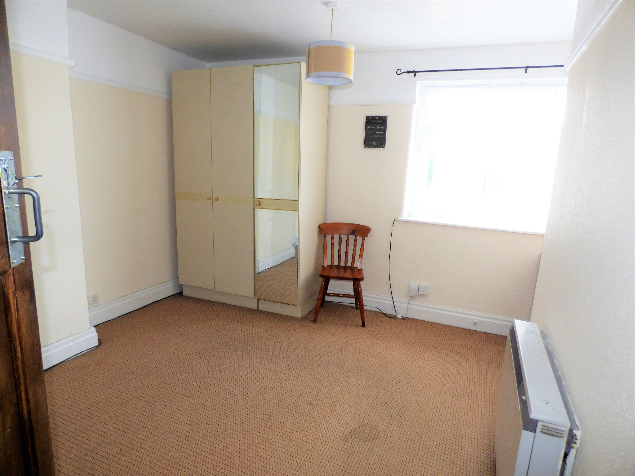 Shop For Sale - Bedroom One