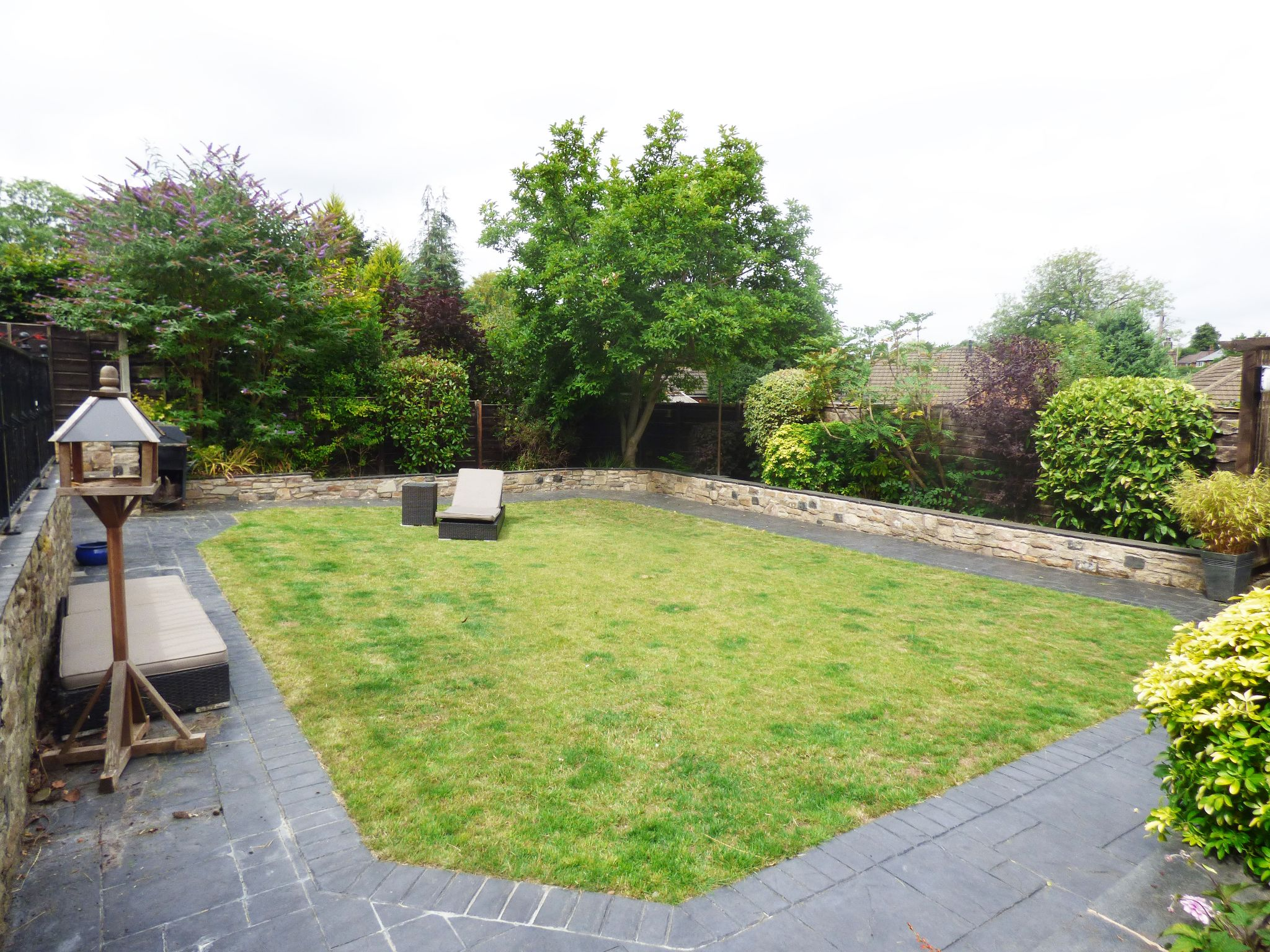 5 Bedroom Detached House For Sale - Photograph 19